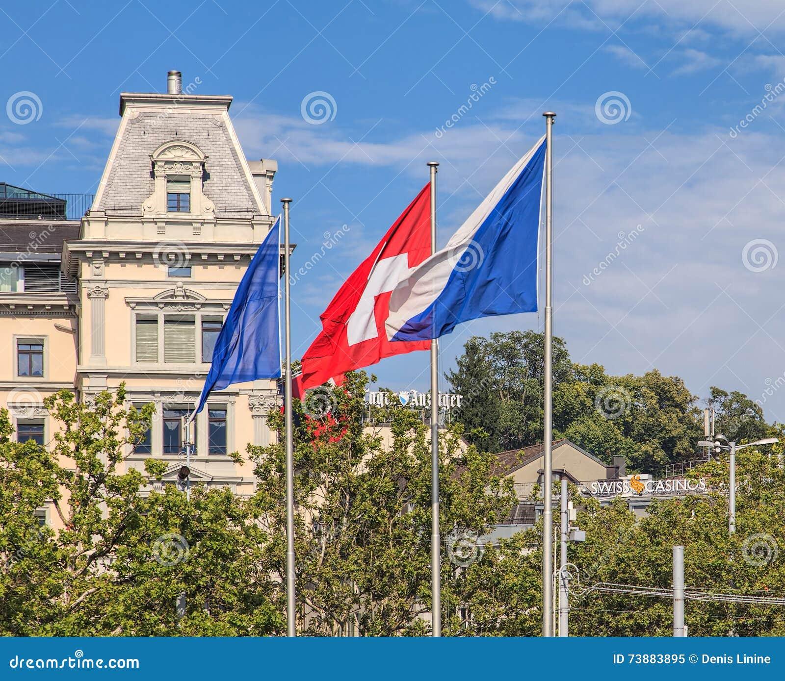 Казино в швейцарии в цюрихе открыть казино на дому