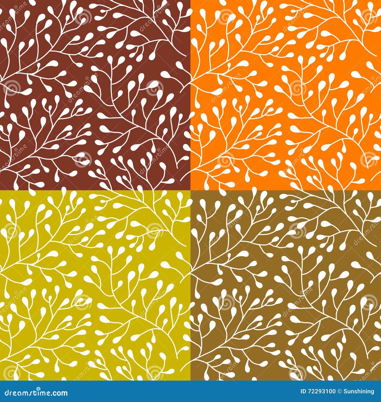 Download флористическая картина безшовная цветет безшовная текстура Иллюстрация вектора - иллюстрации насчитывающей декоративно, бобра: 72293100