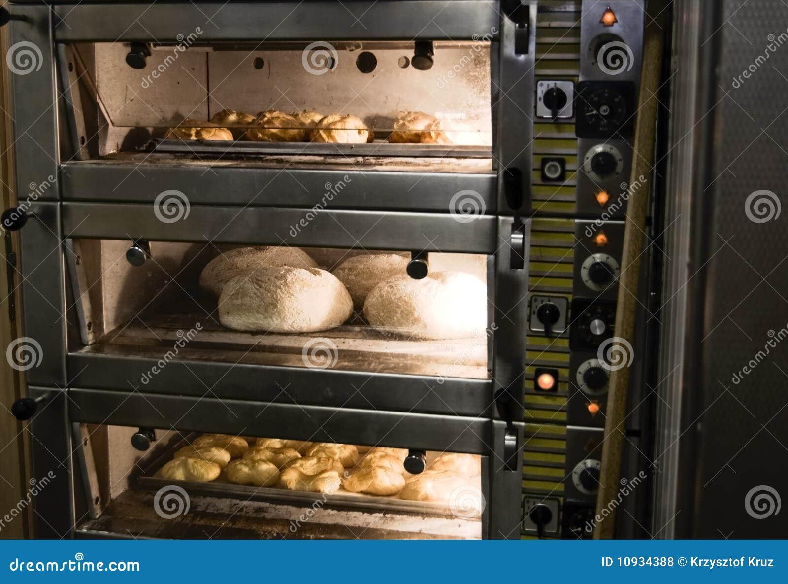 хлебопекарня