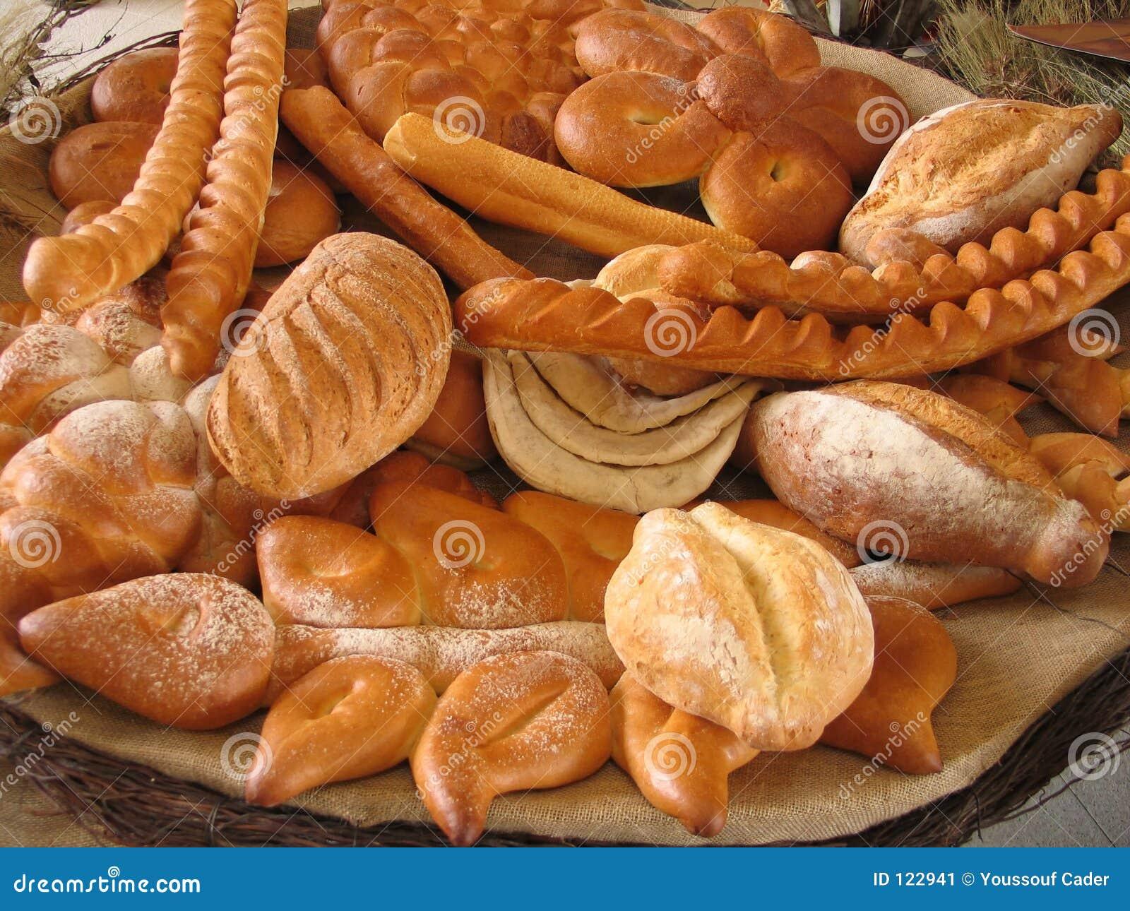 хлебопекарня 8