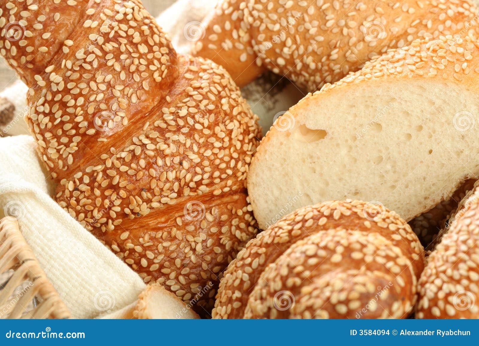 хлеб печатает различное на машинке