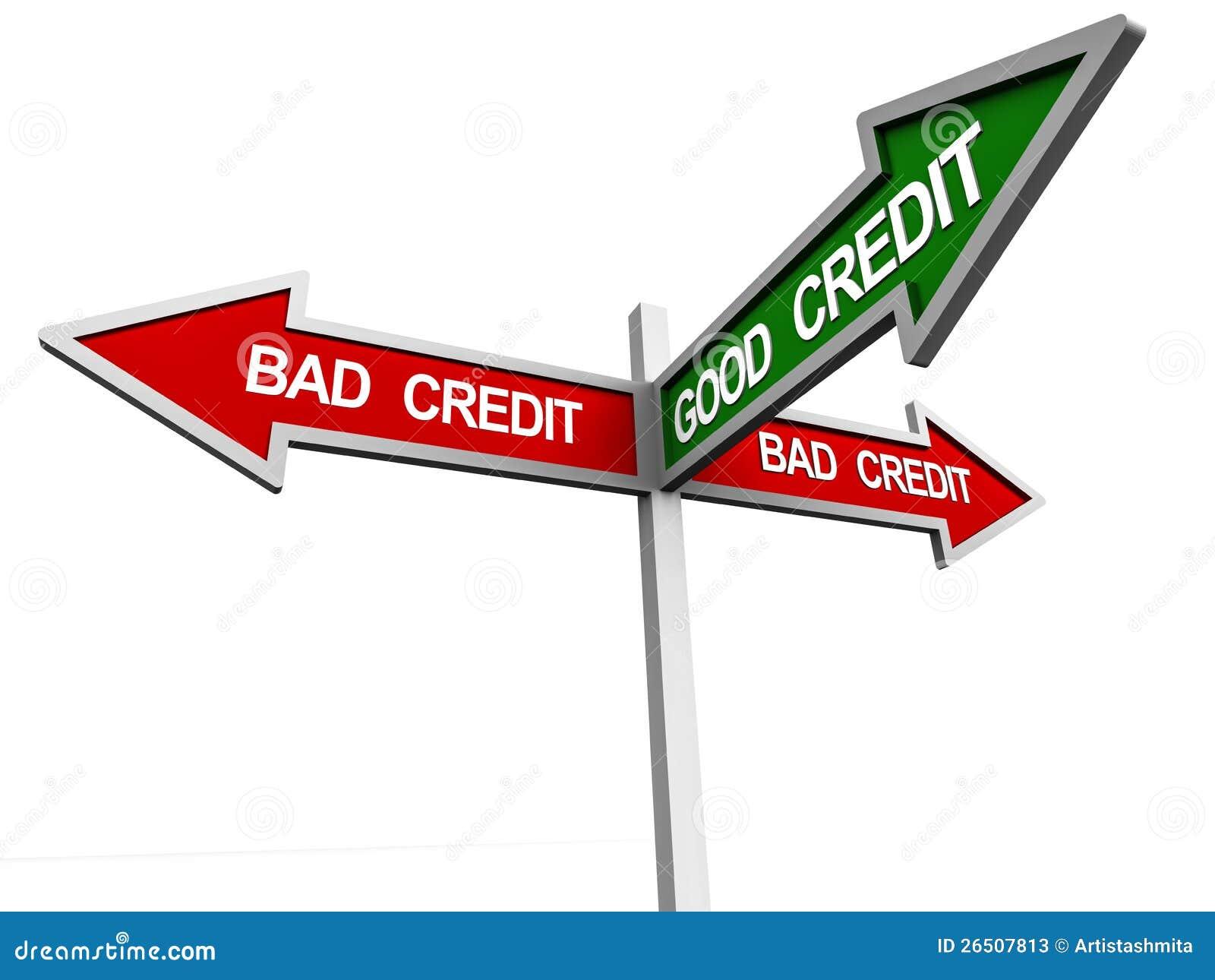Хороший кредит