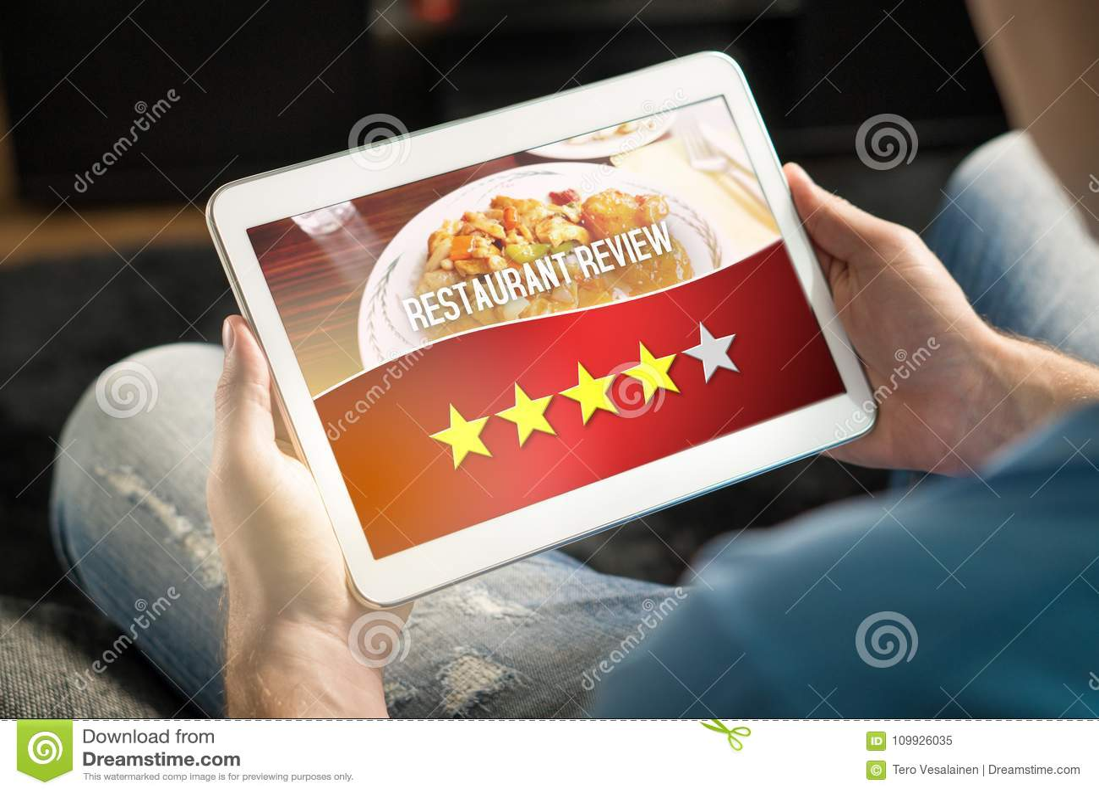Хороший обзор ресторана Удовлетворенный и счастливый клиент