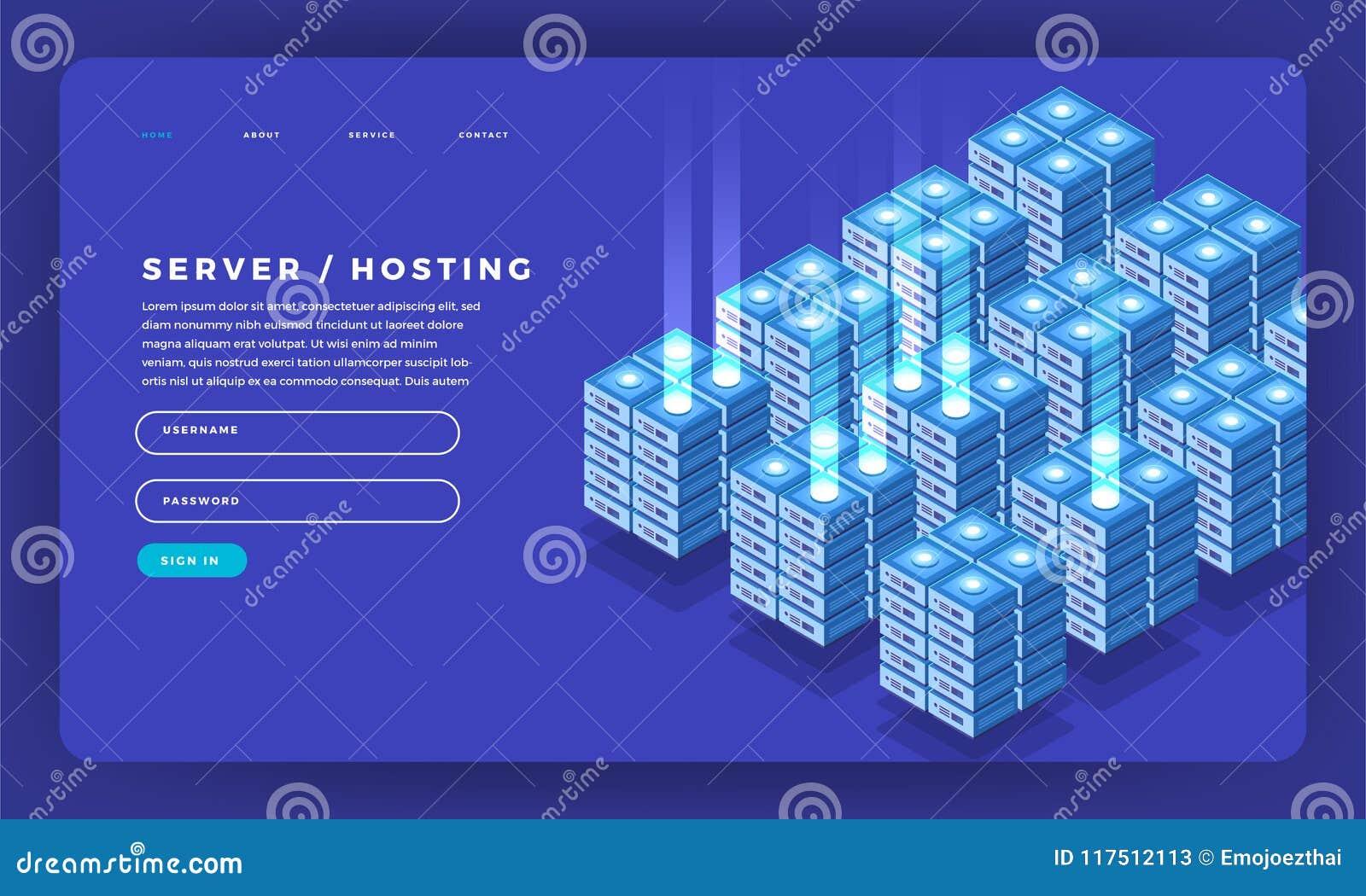 что такое виртуальный сервер хостинг