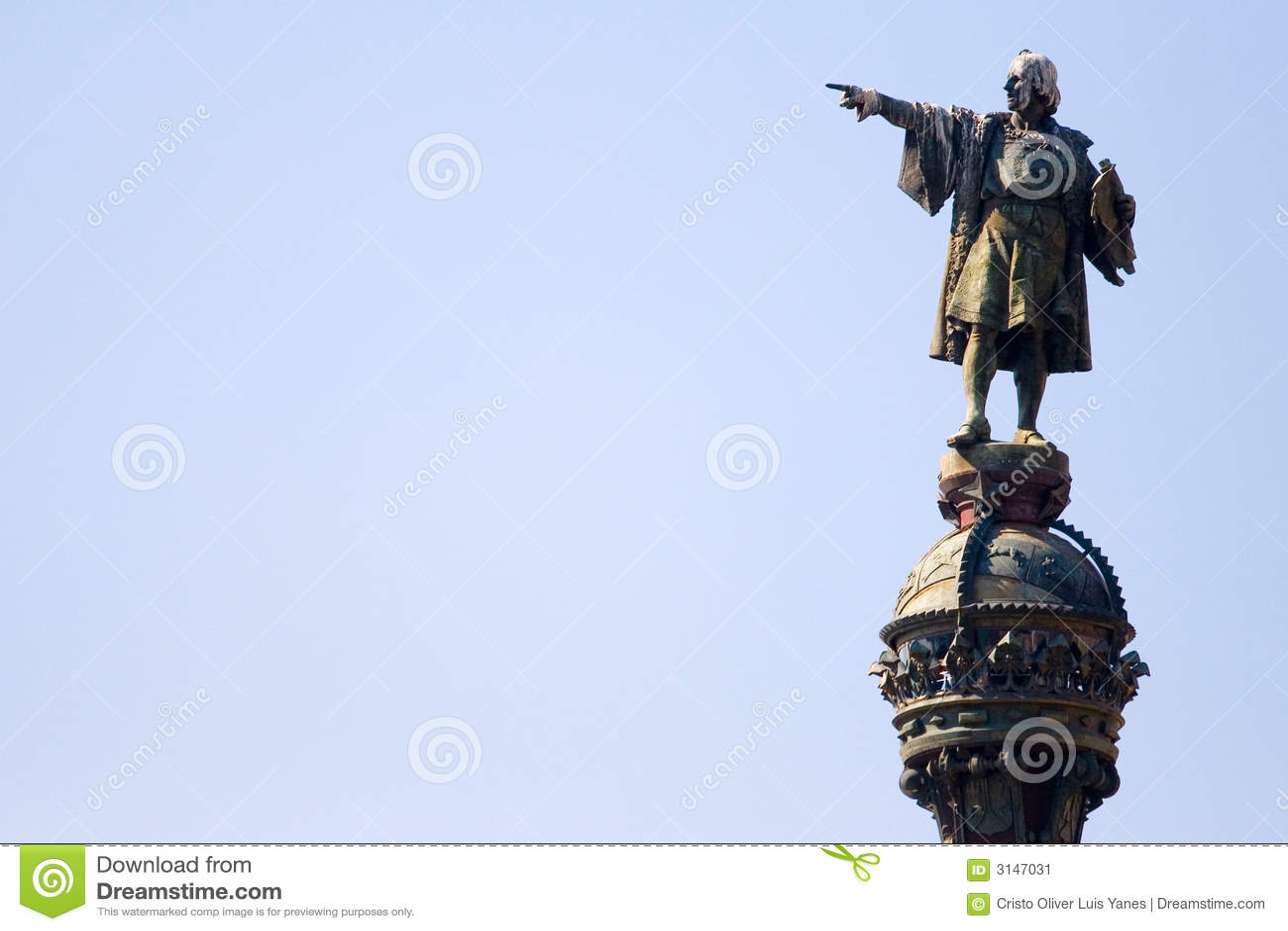 Христофор columbus