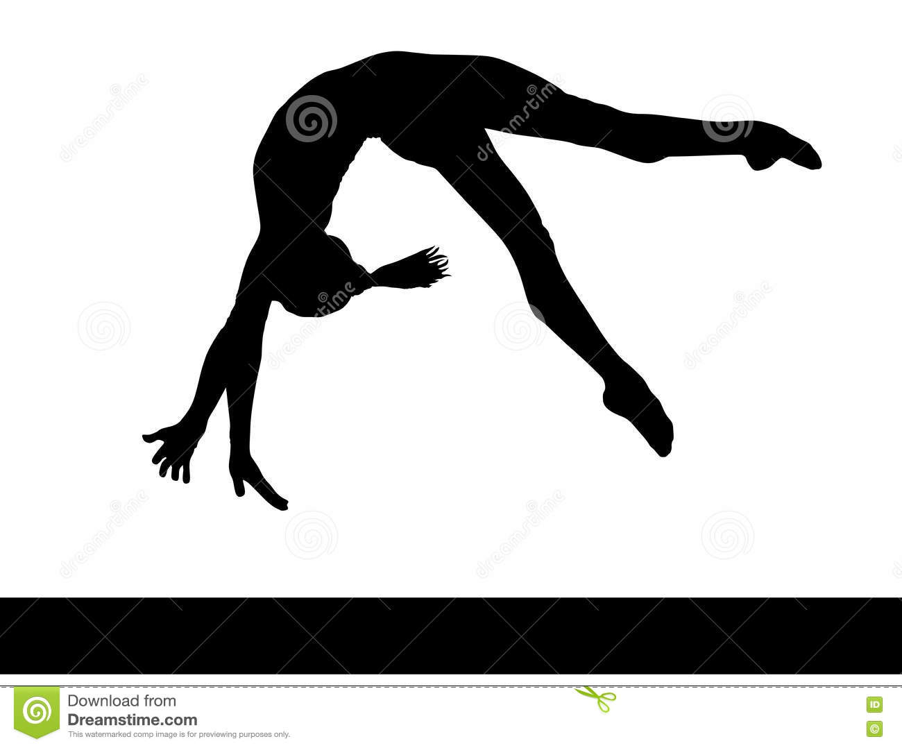 gymnast-silhouette-images-amp-amp