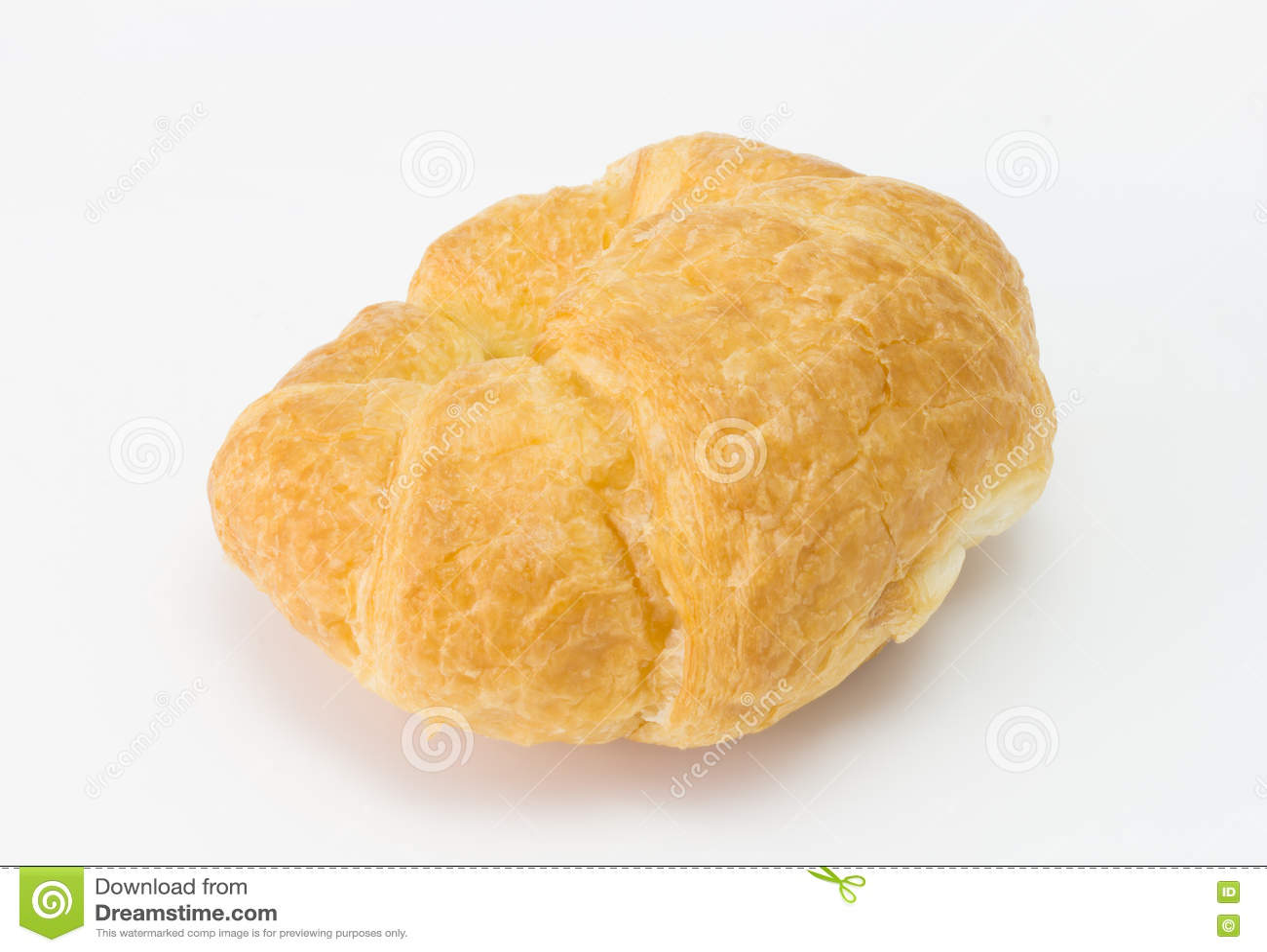 Download Хлеб круассана, круассан Франции изолированный на белой предпосылке Стоковое Изображение - изображение насчитывающей buttery, круасанты: 72294739