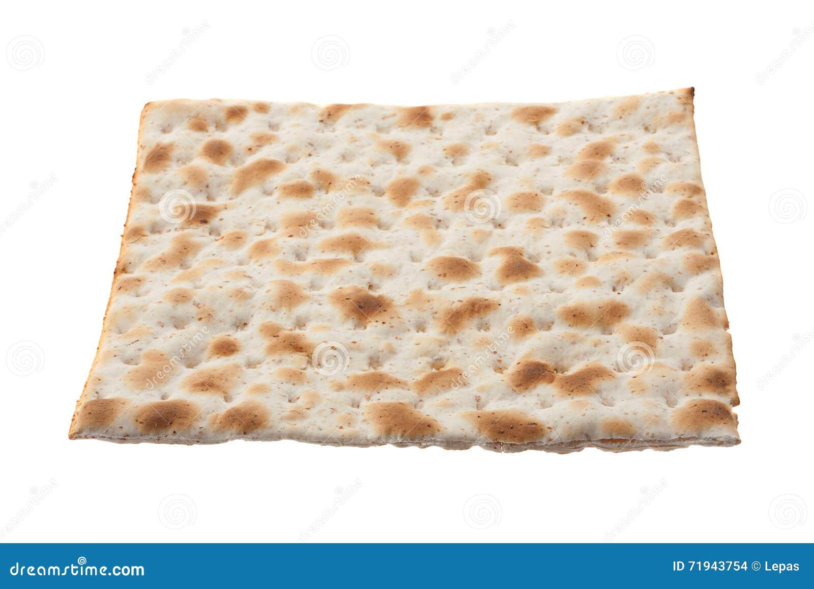 Хлеб мацы еврейский