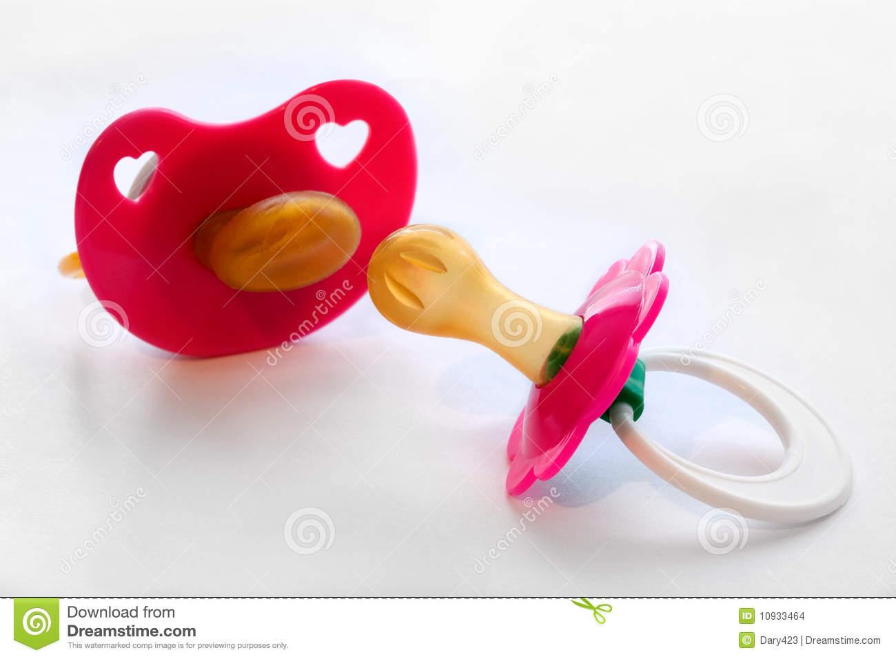 цветастые pacifiers