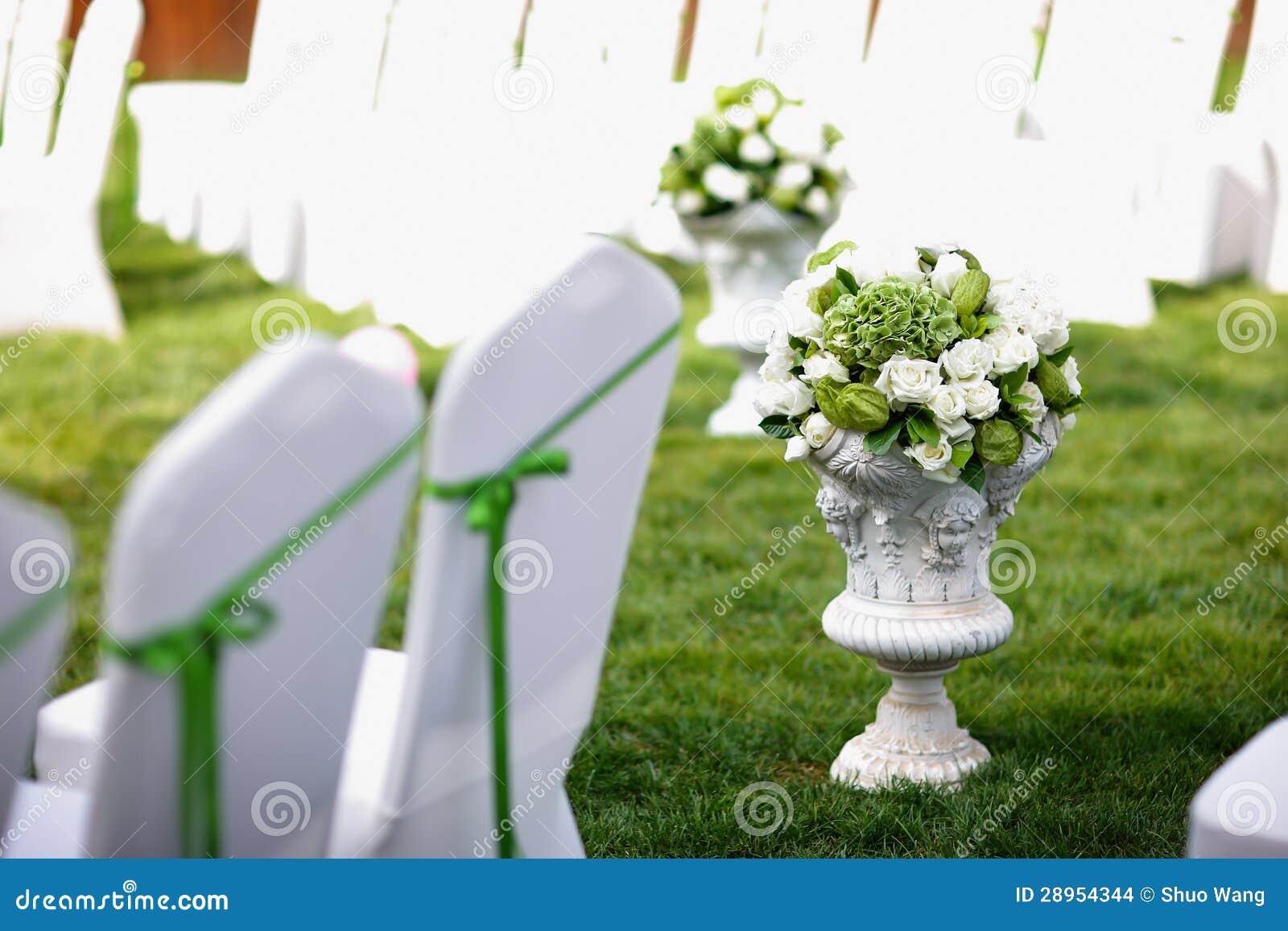 Цветок венчания