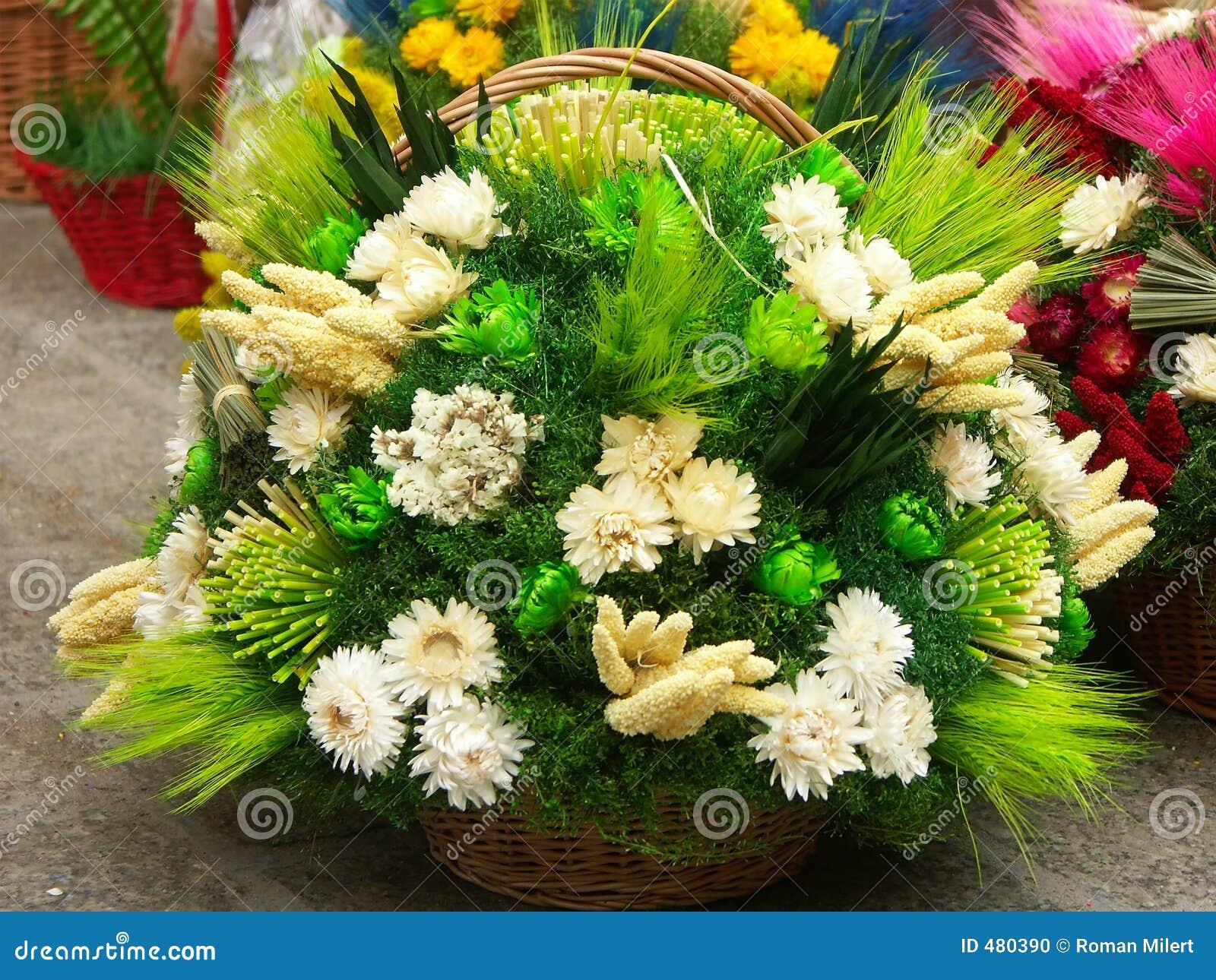 цветок пасхи состава