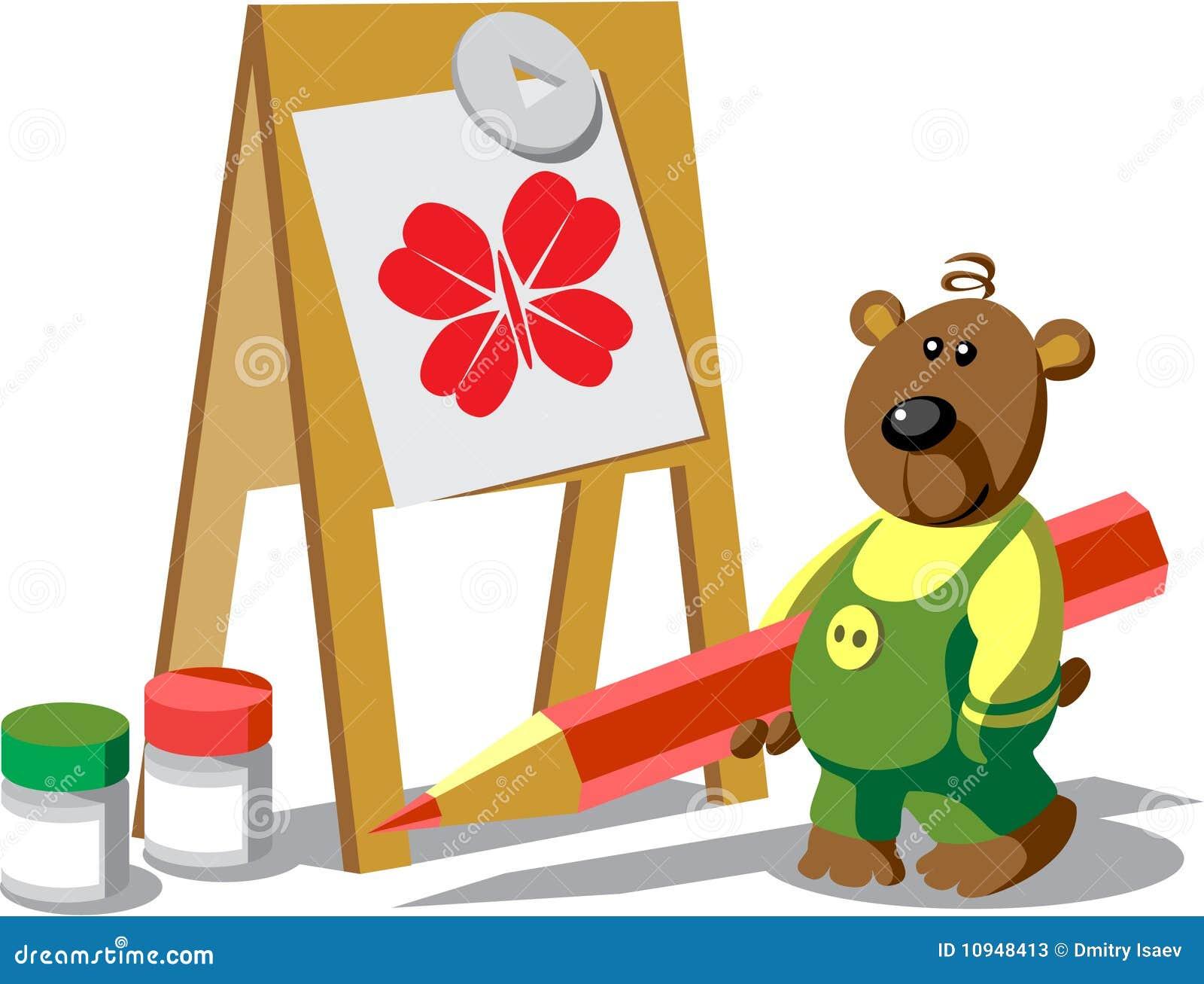 цвет 12 медведей