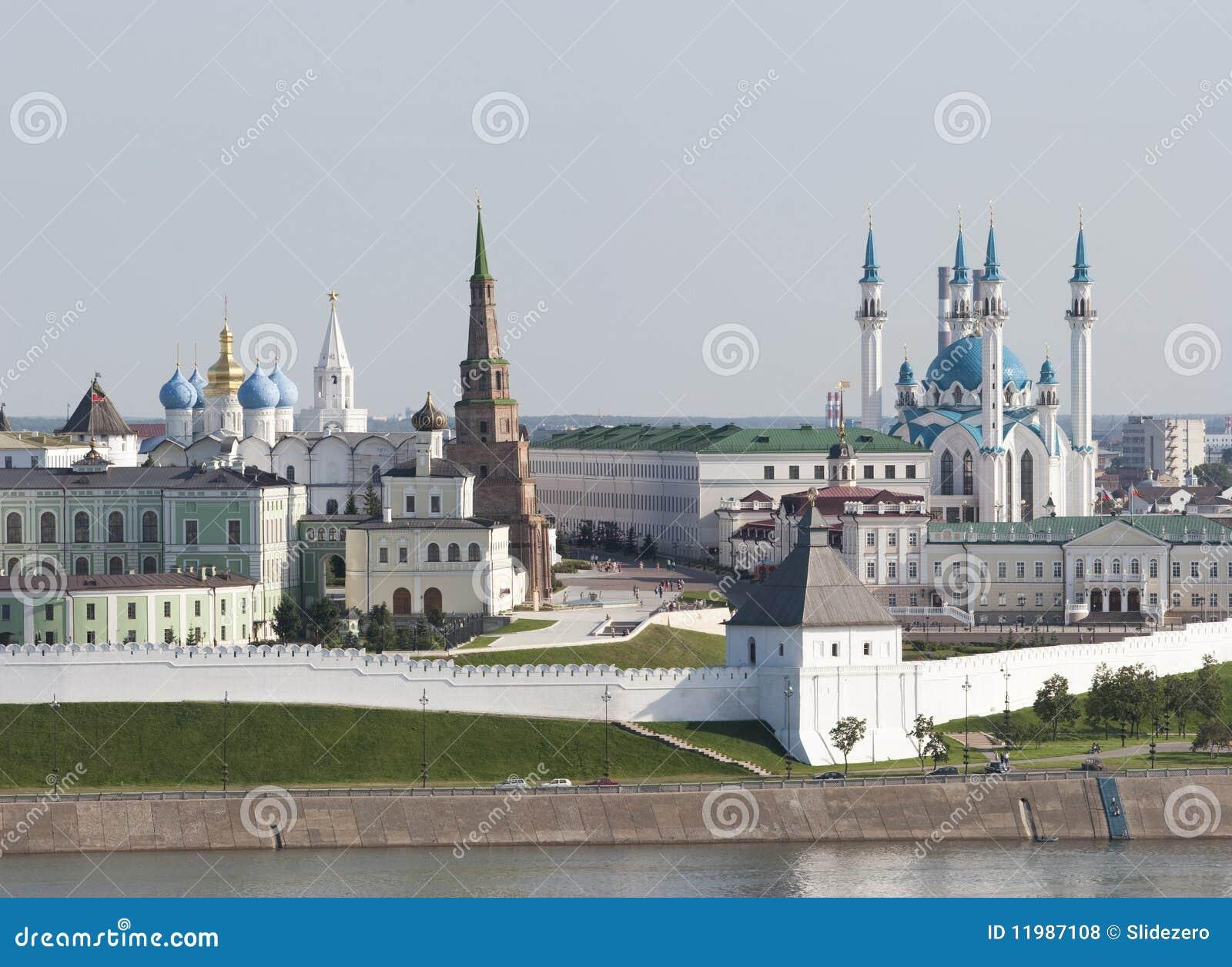 центр исторический kazan