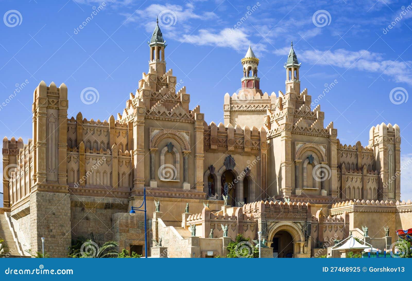 Центр потехи - город королей, Eilat, Израиль
