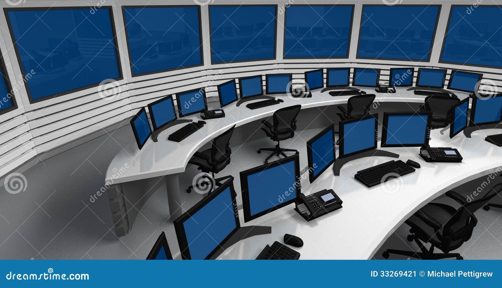 Центр управления