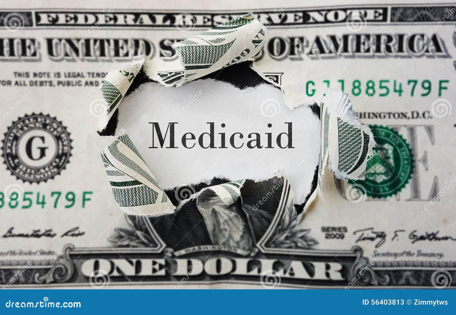 Цены Medicaid