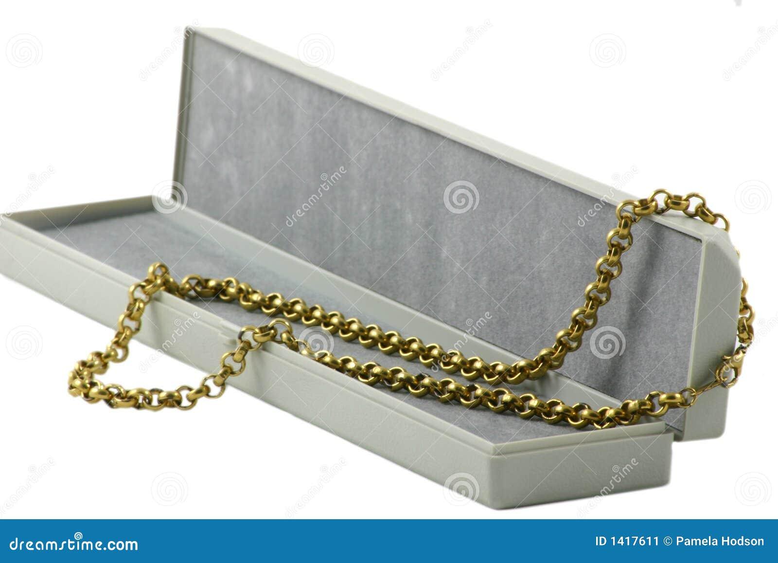цепное золото