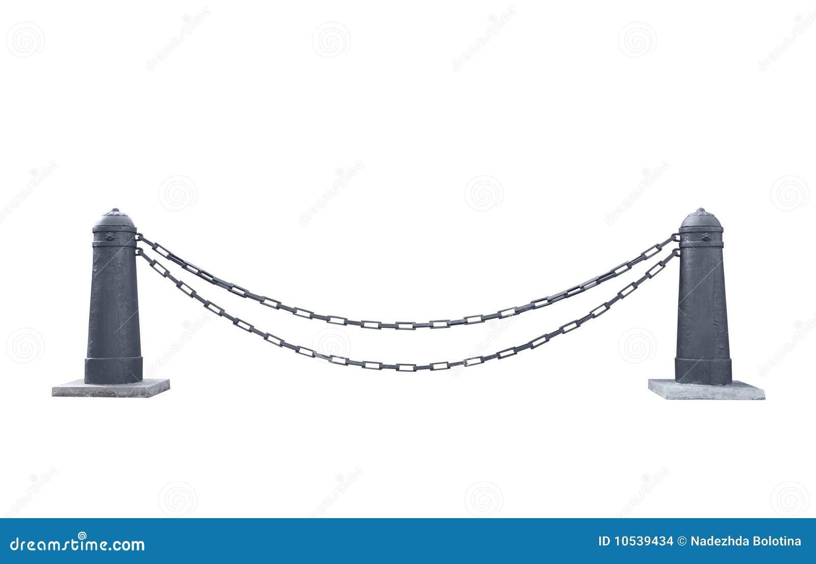 цепь барьера