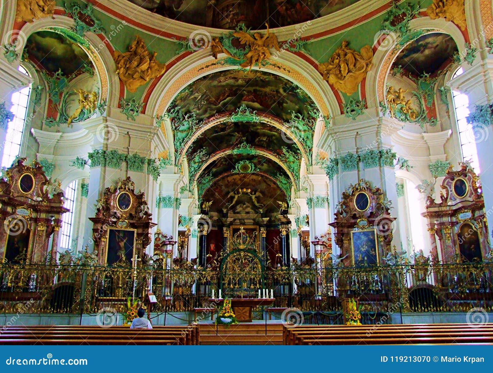 церковь, собор, интерьер, вероисповедание, архитектура, алтар, католик, st, старый, внутри, часовня, искусство, ориентир ориентир