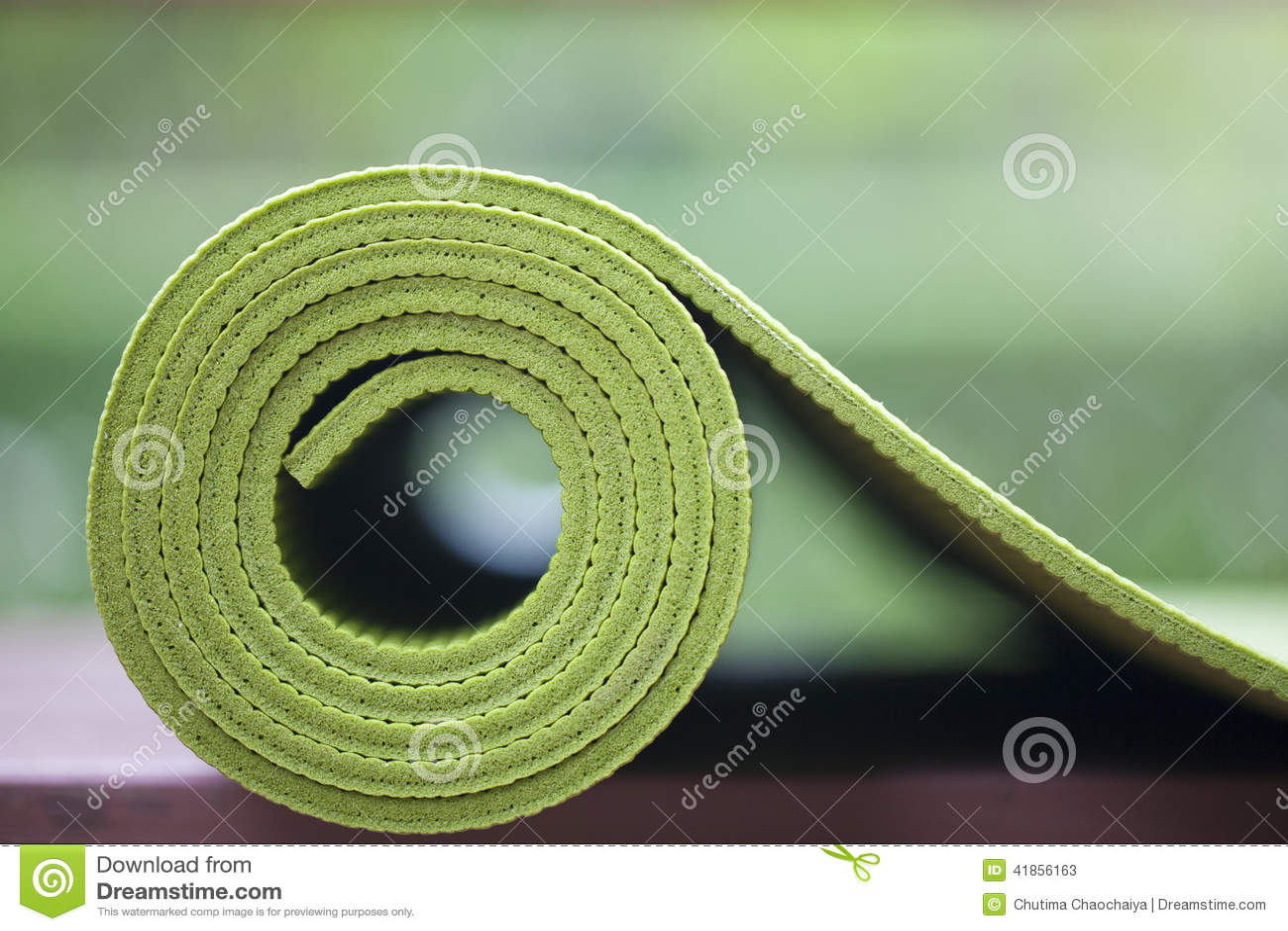 Циновка йоги