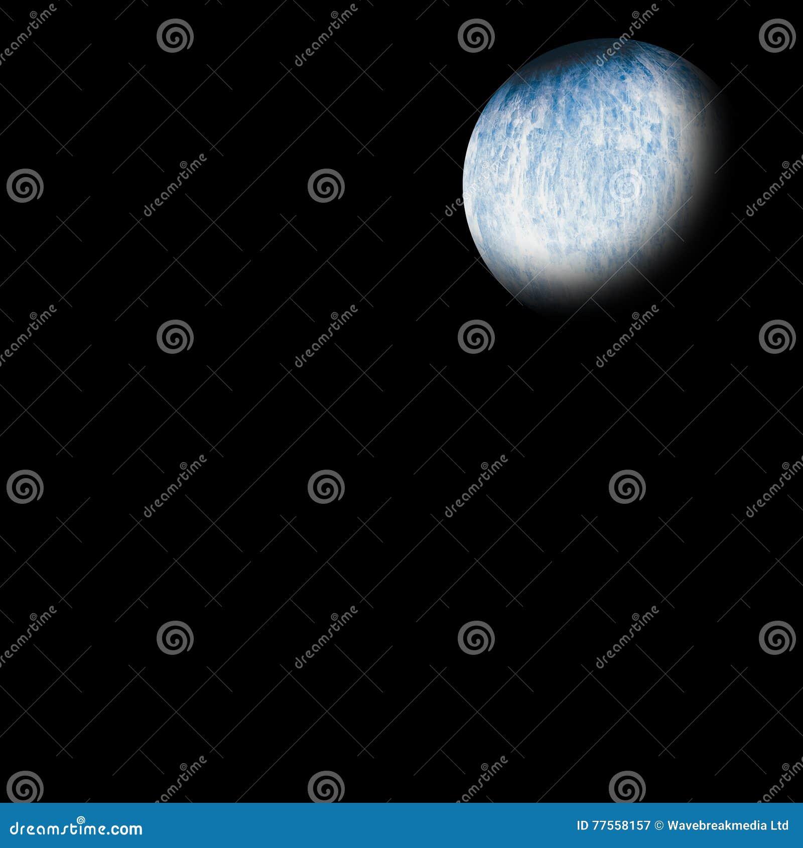 Цифровое изображение земли