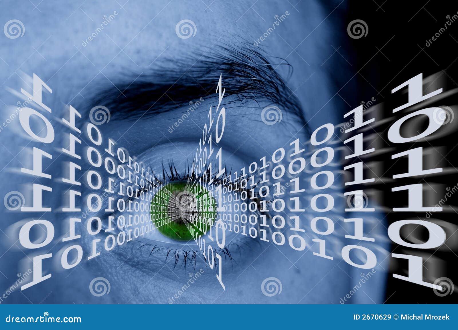 цифровой глаз