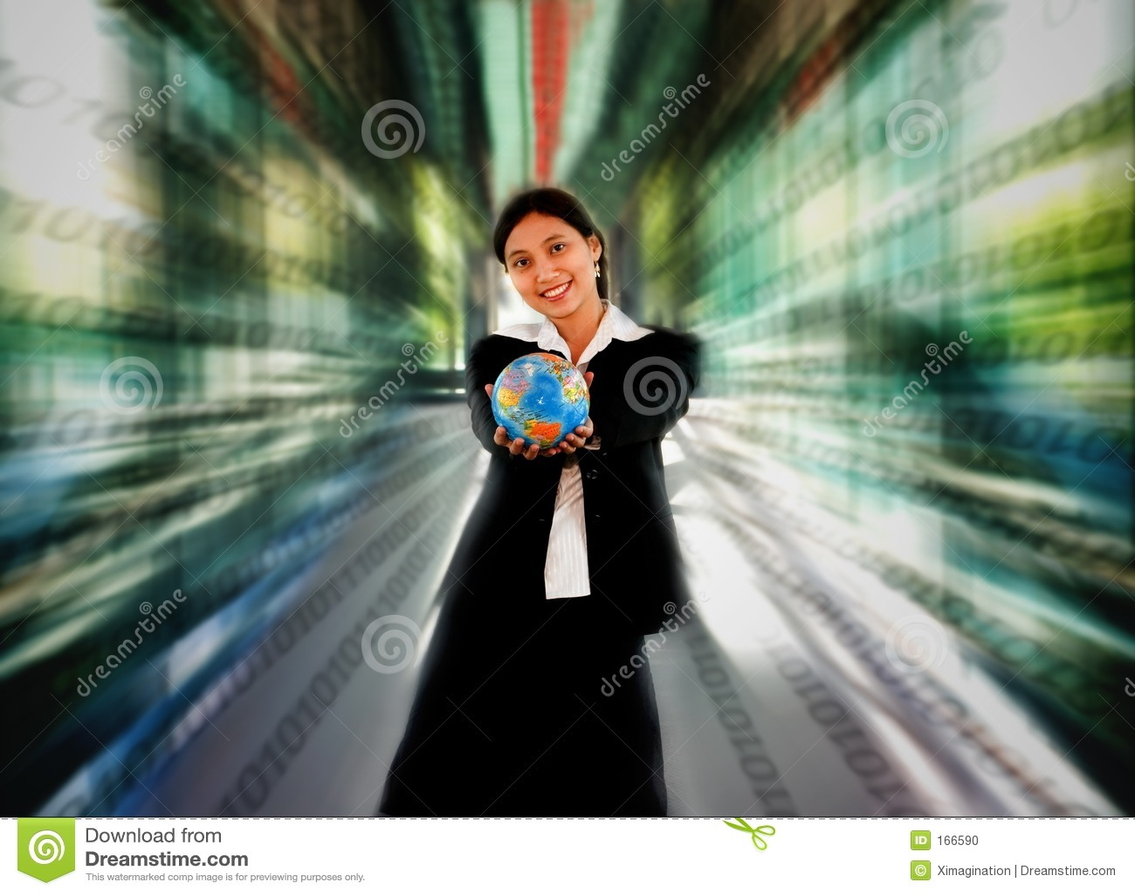 цифровой мир