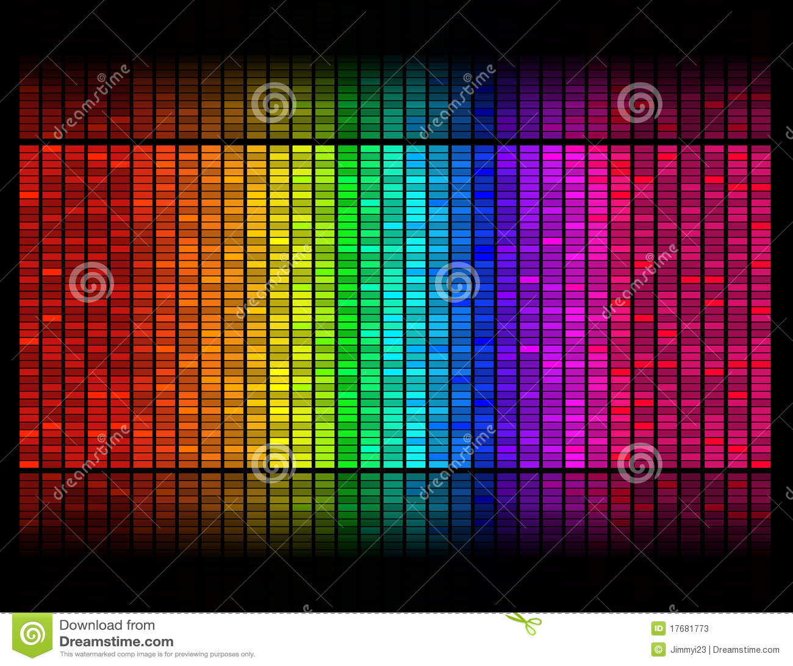 цифрово выравните звук картины
