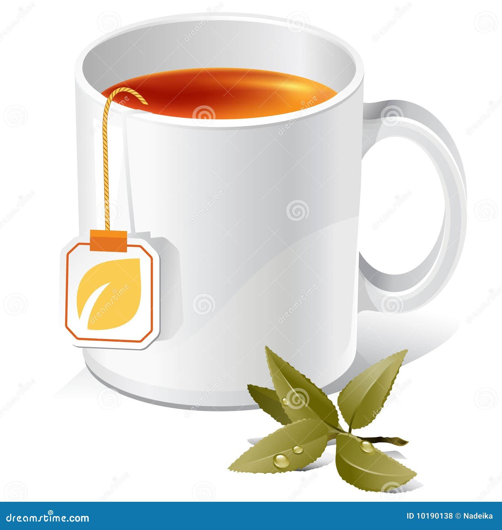 фото чая кружки
