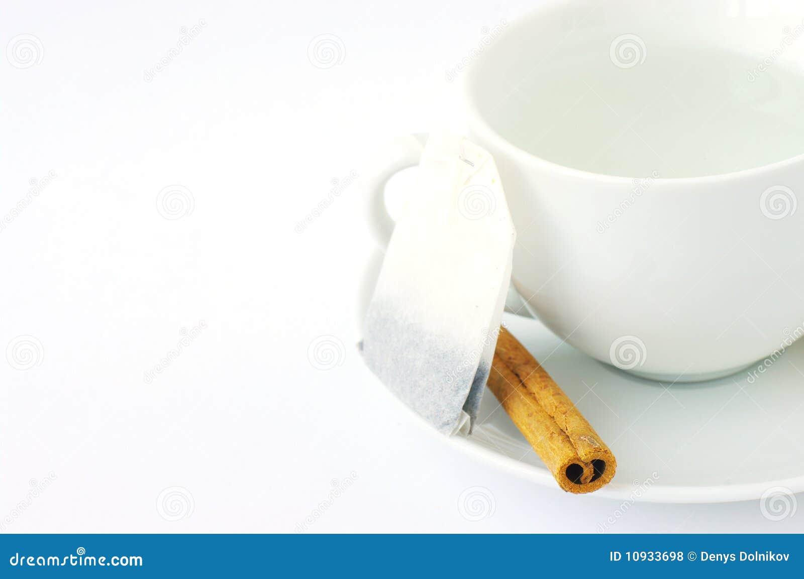 чай чашки мешка