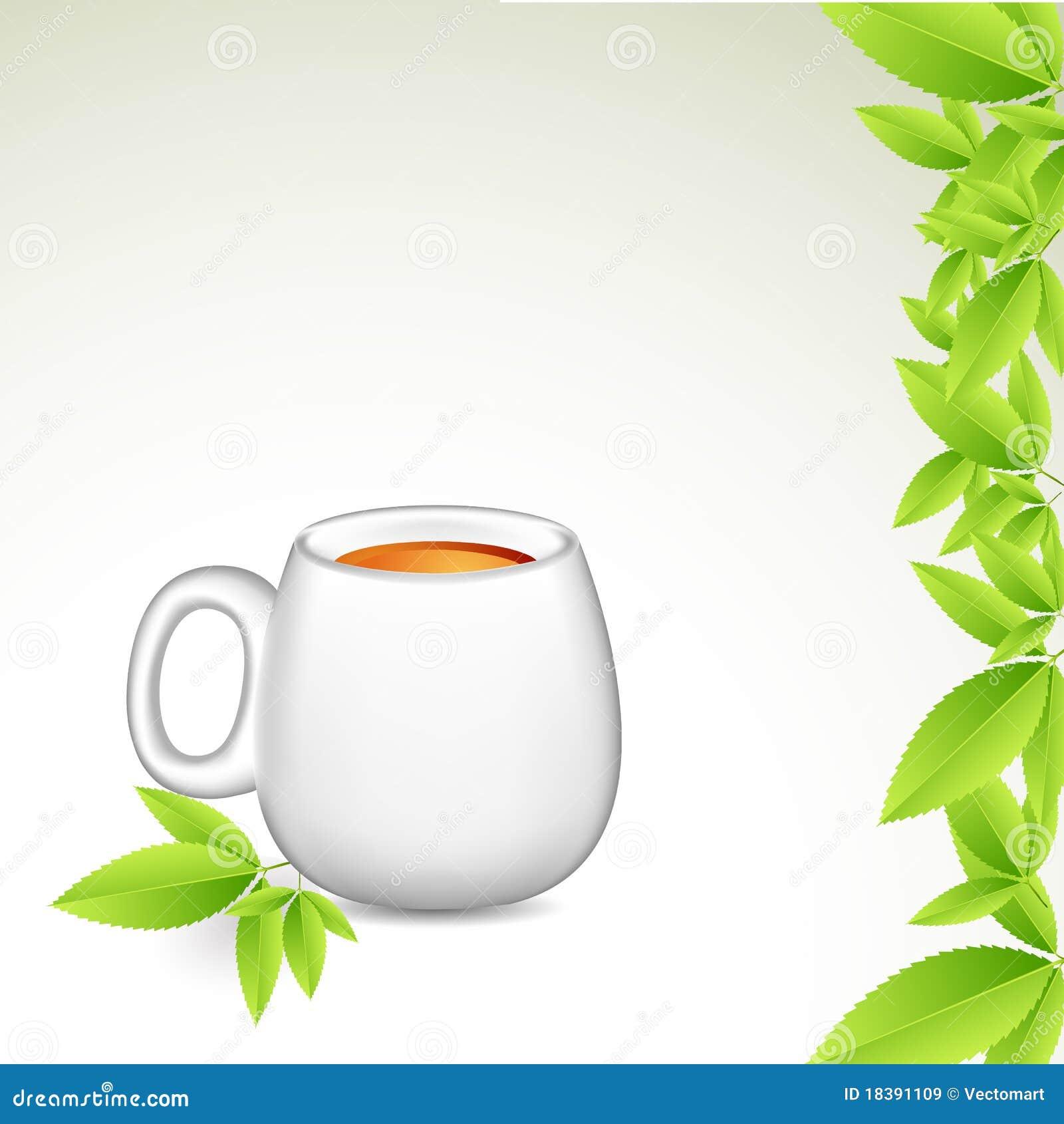 чай чашки