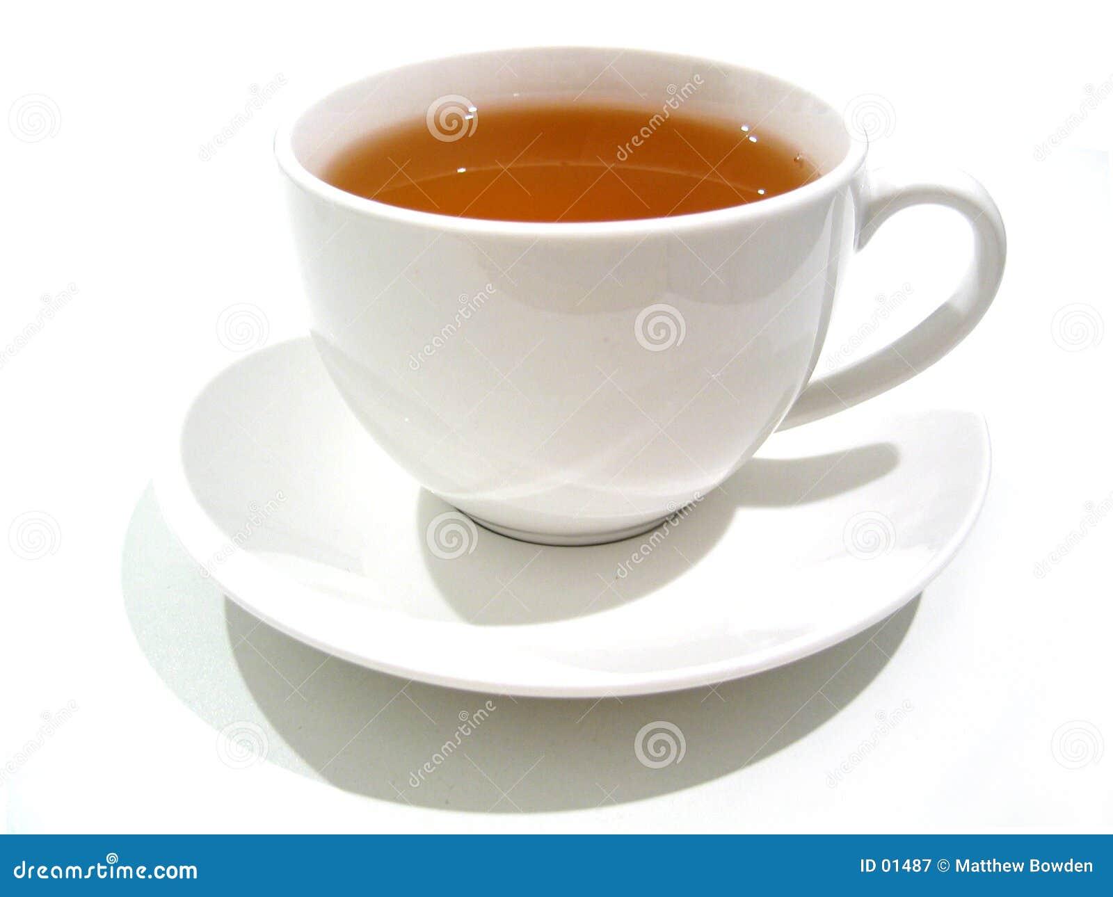 чай cuppa