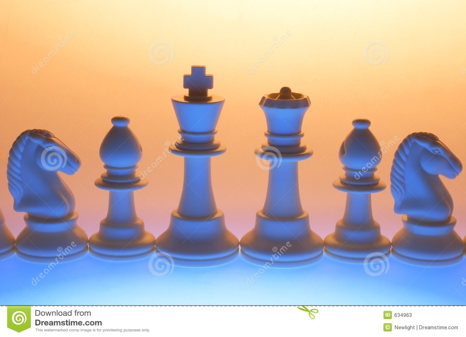 Download части шахмат стоковое изображение. изображение насчитывающей concept - 634963