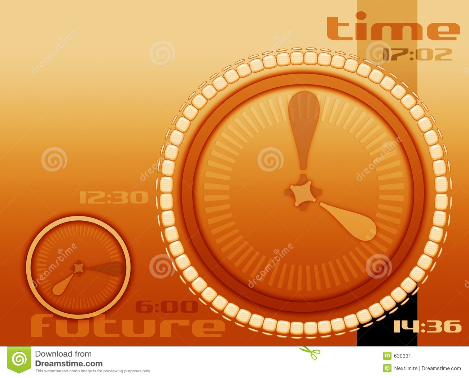 Download часы секунд иллюстрация штока. иллюстрации насчитывающей во - 630331