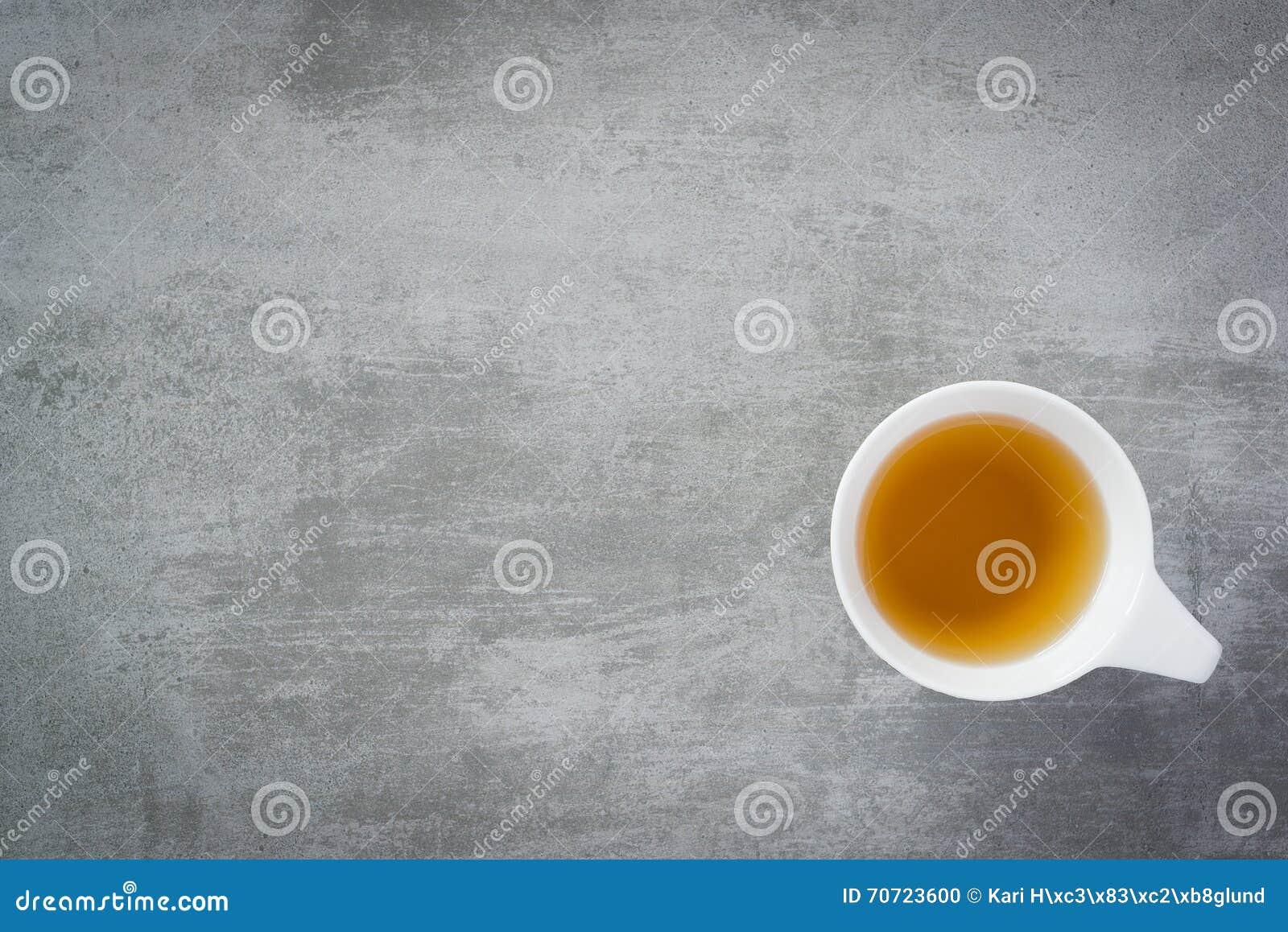 Чашек чаю