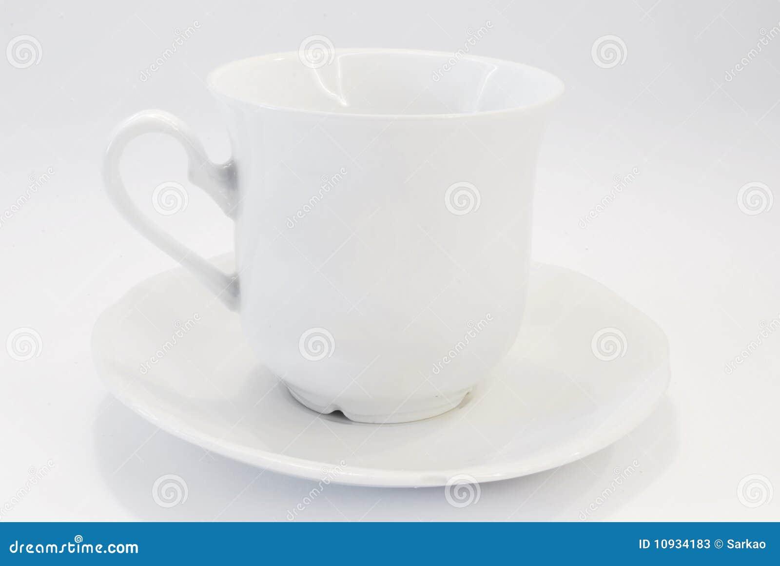 чашка старая