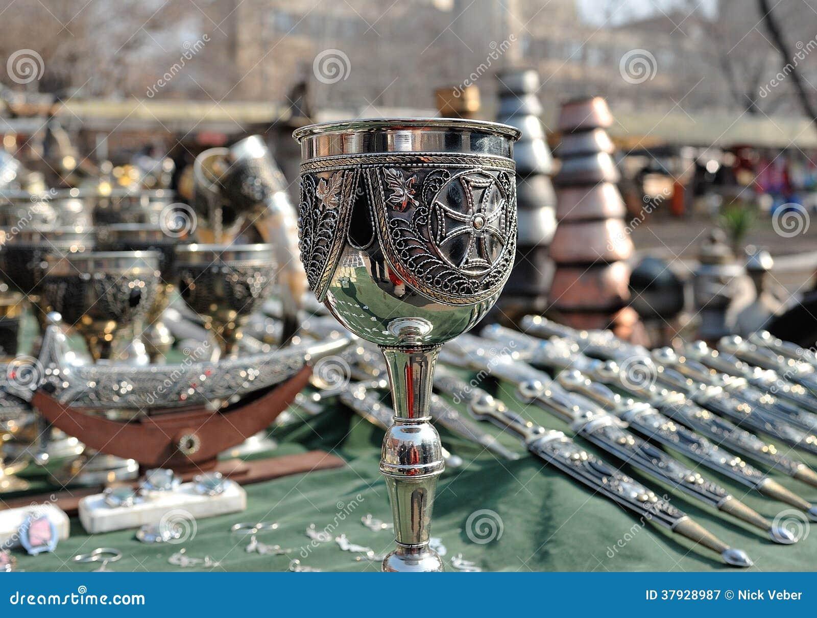 Чашка с крестом!