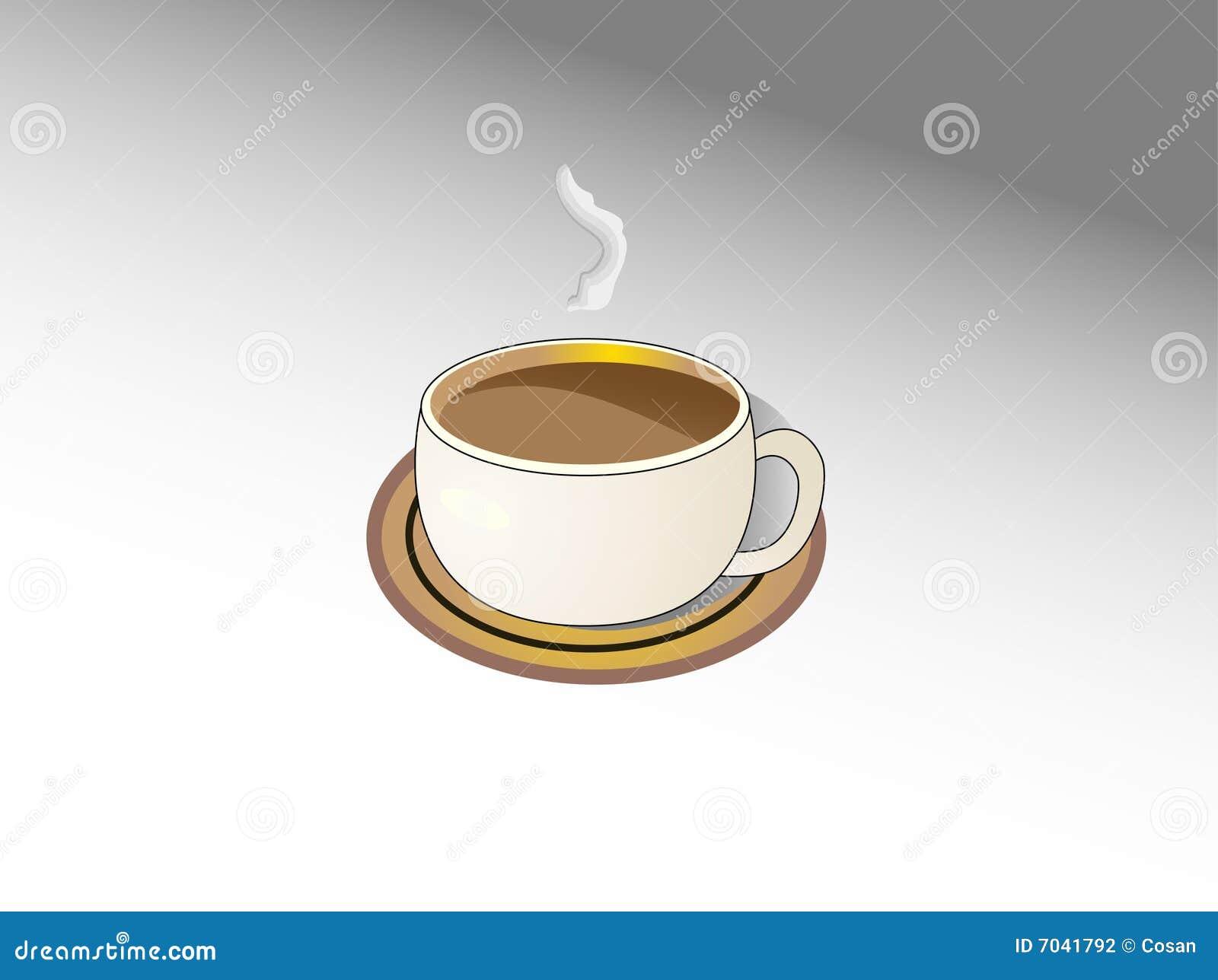 чашка cofee