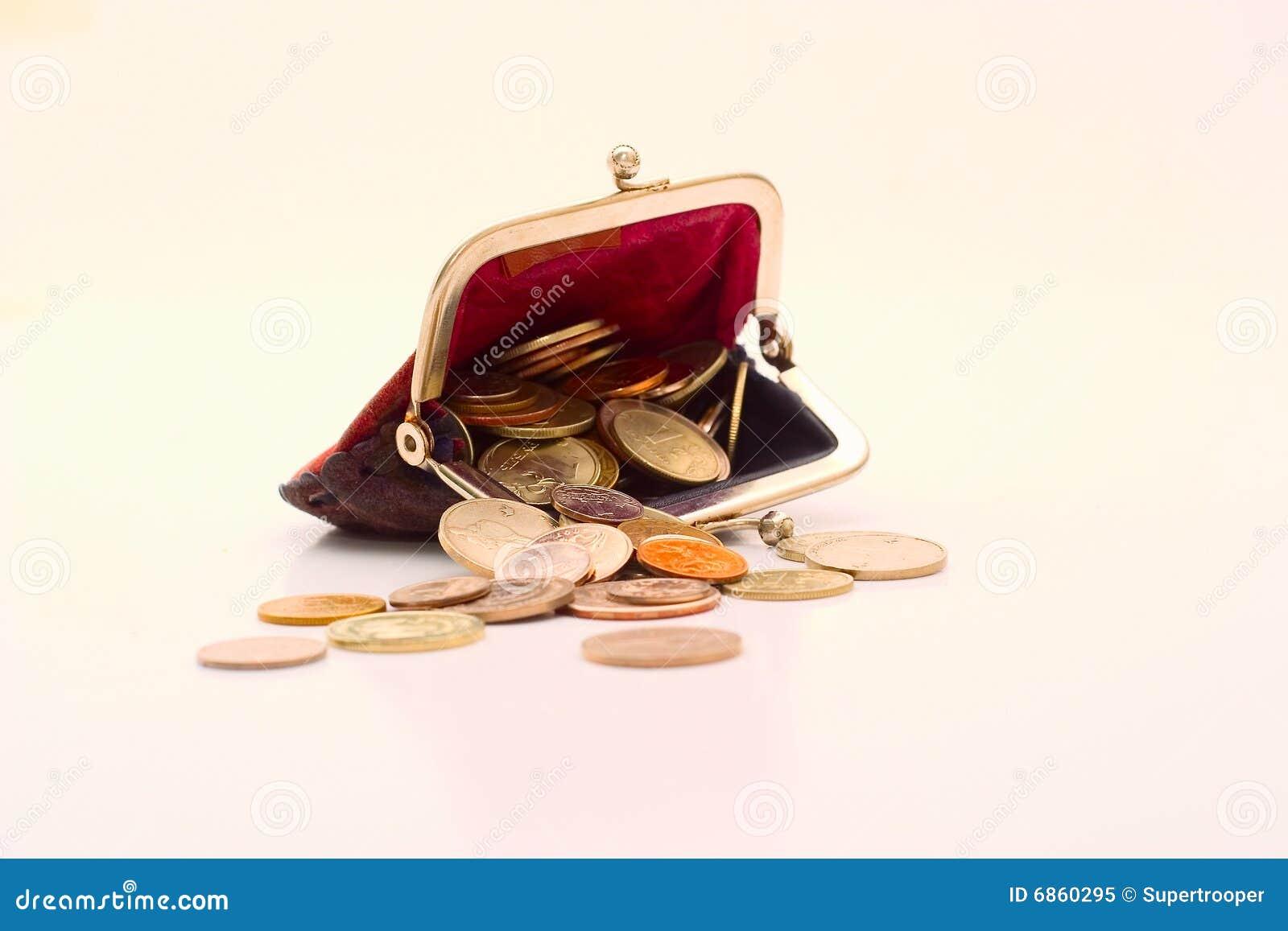 чеканит бумажник