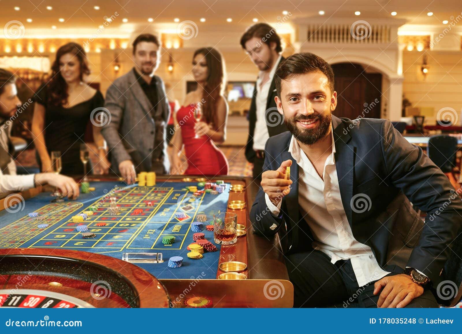 форумы людей играющих в казино