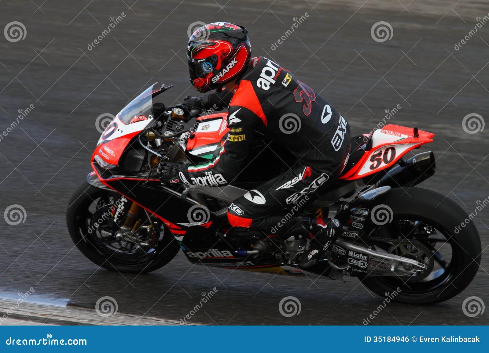 Чемпионат Superbike мира