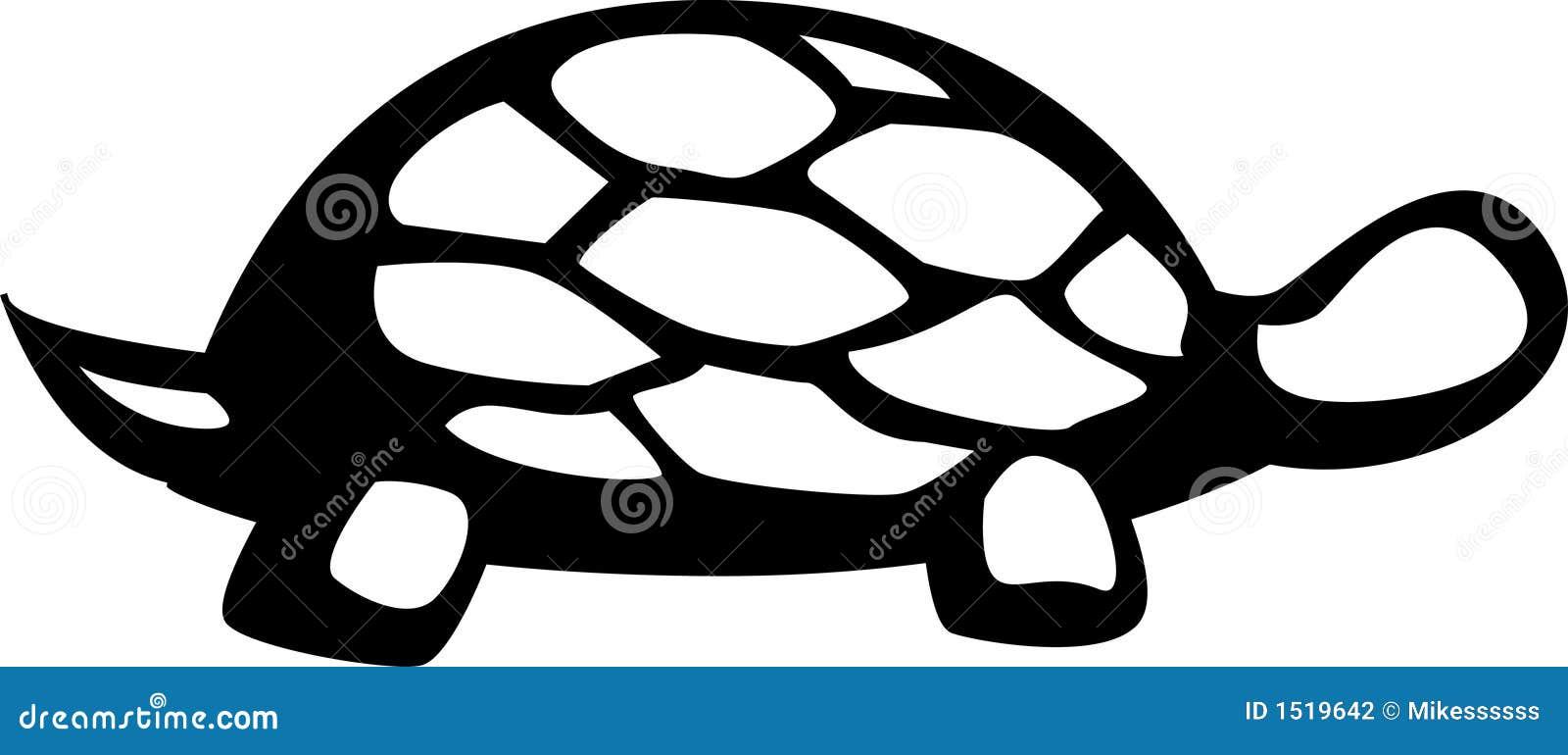 черепаха земли