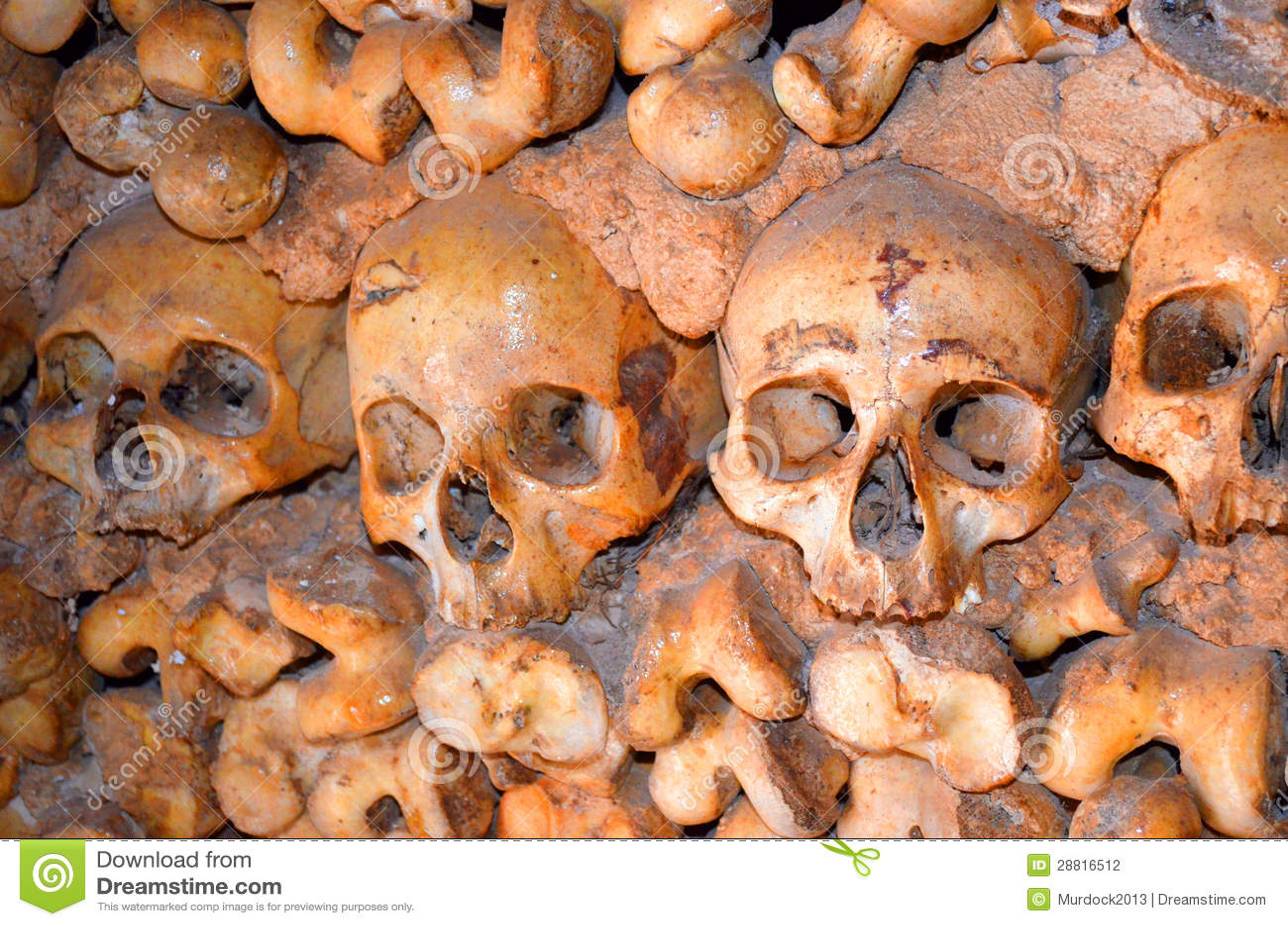 черепа и косточки