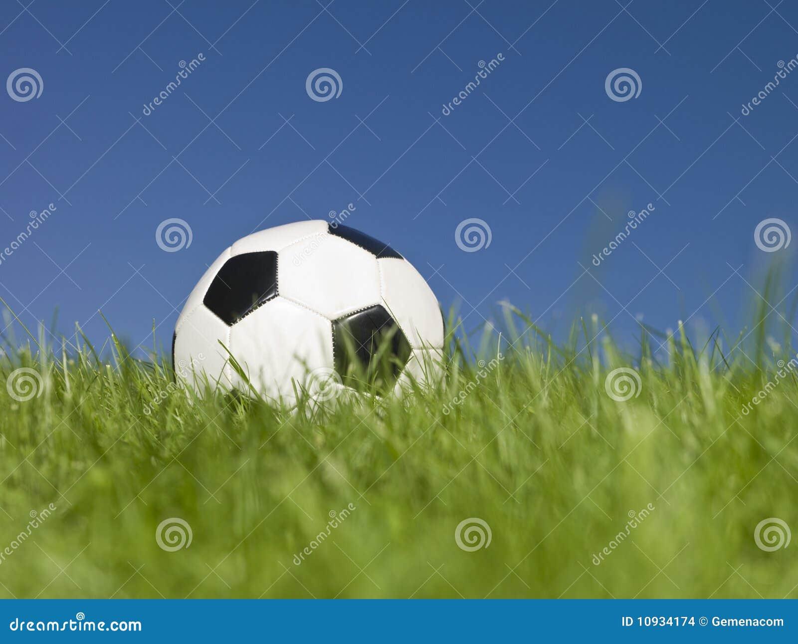 черная белизна футбола
