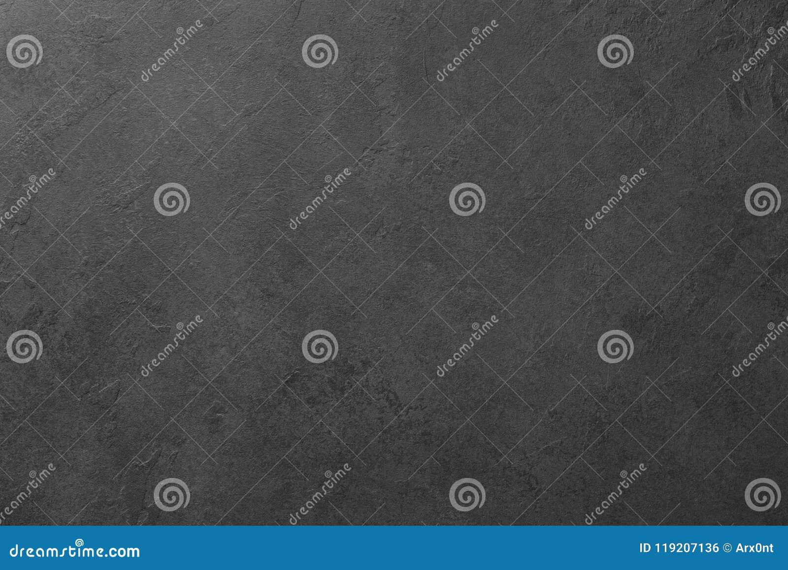 Черная доска или черная каменная текстура предпосылки