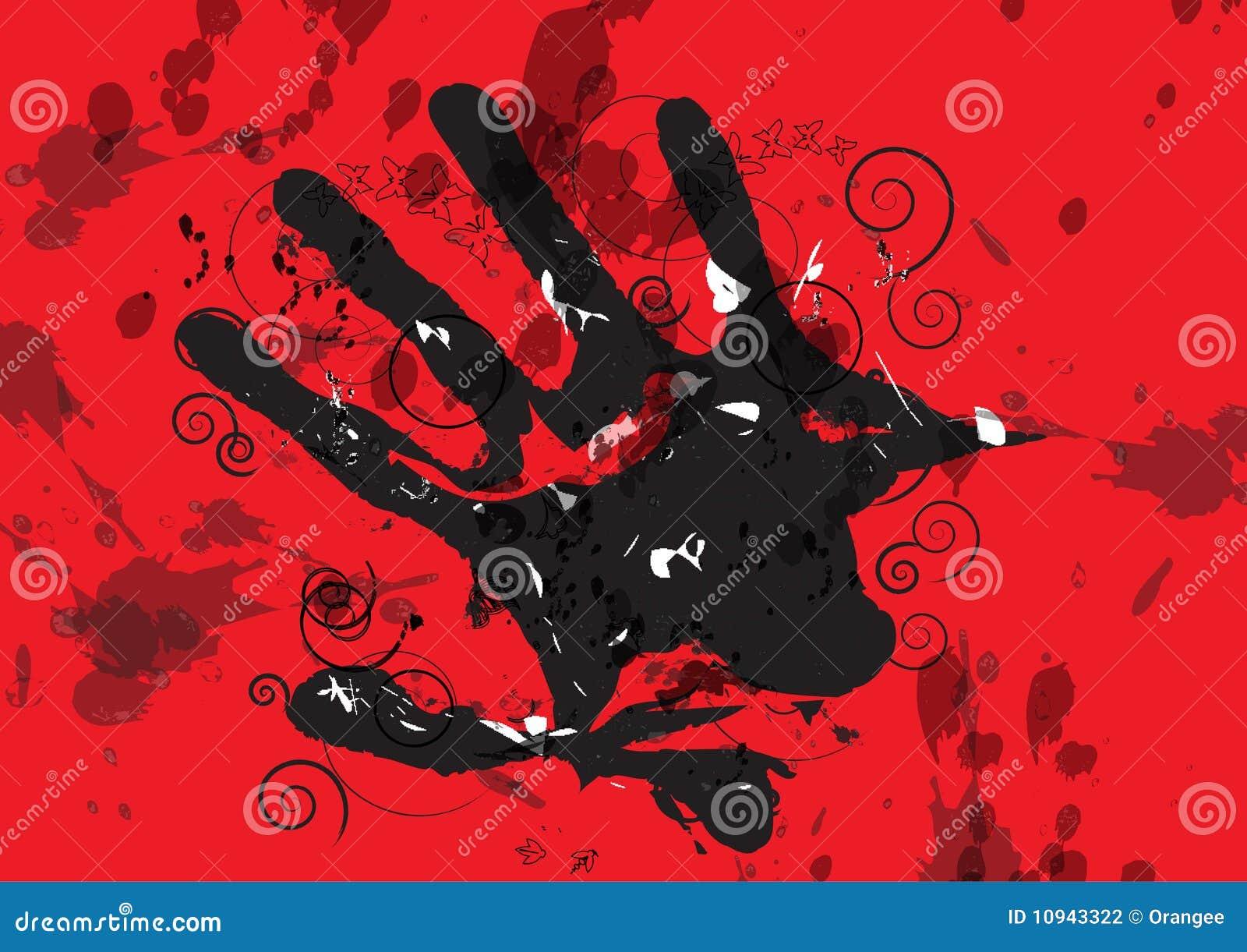 черная рука