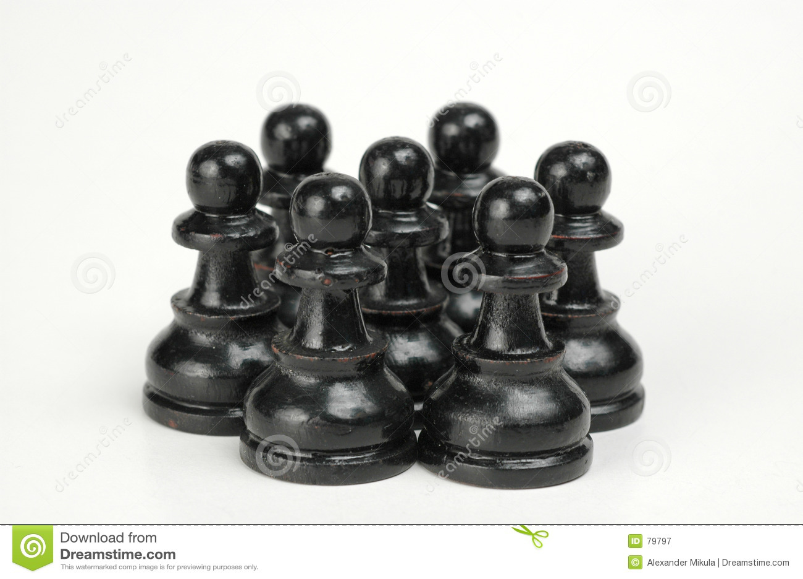 черная толпа ii
