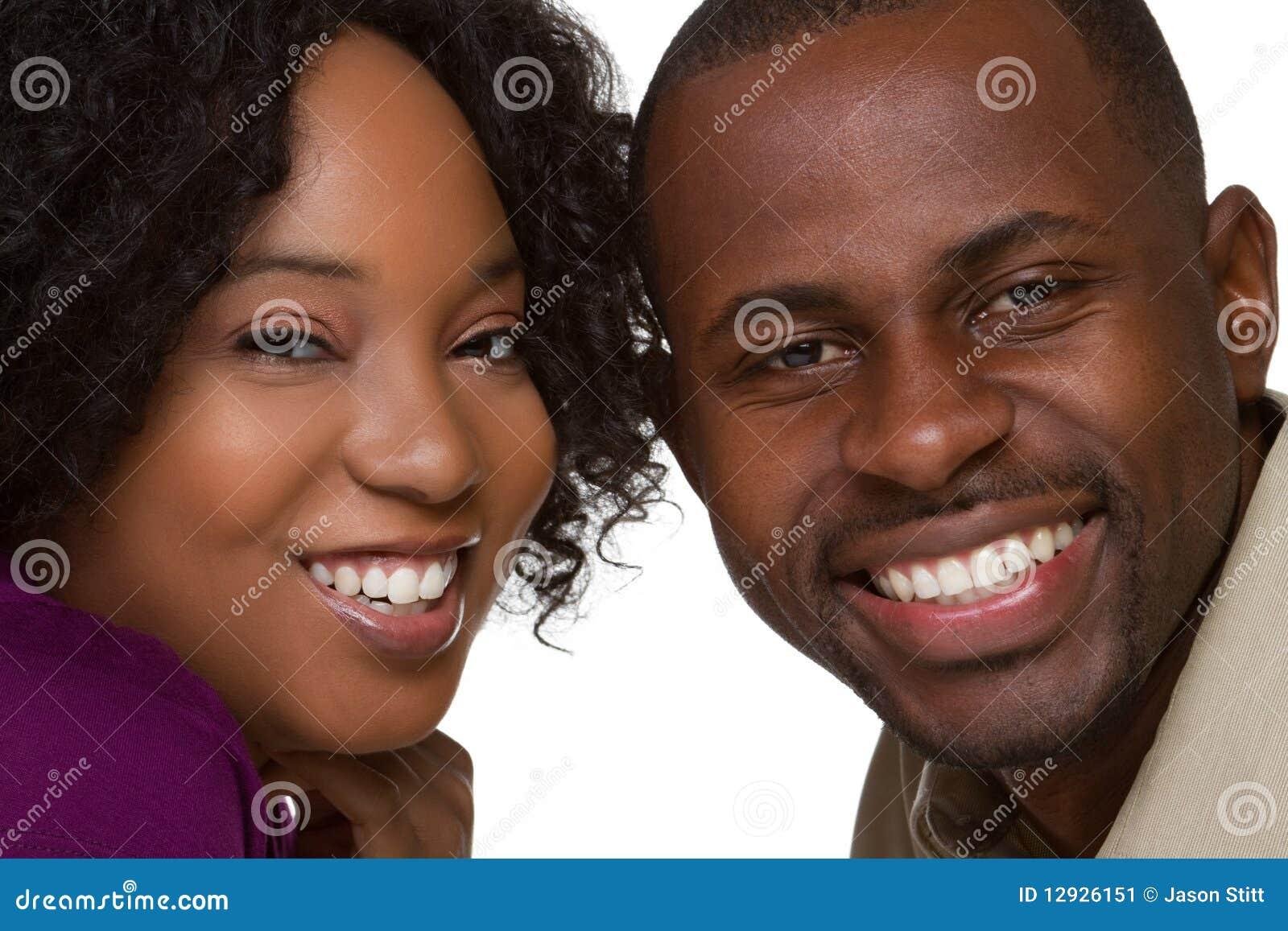 чернокожие люди
