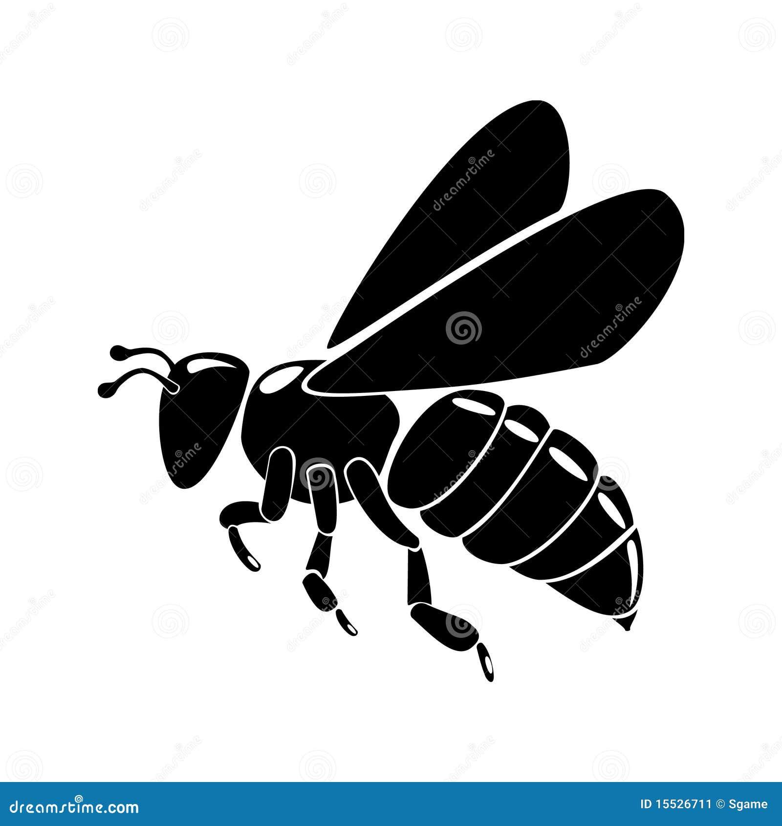 чернота пчелы