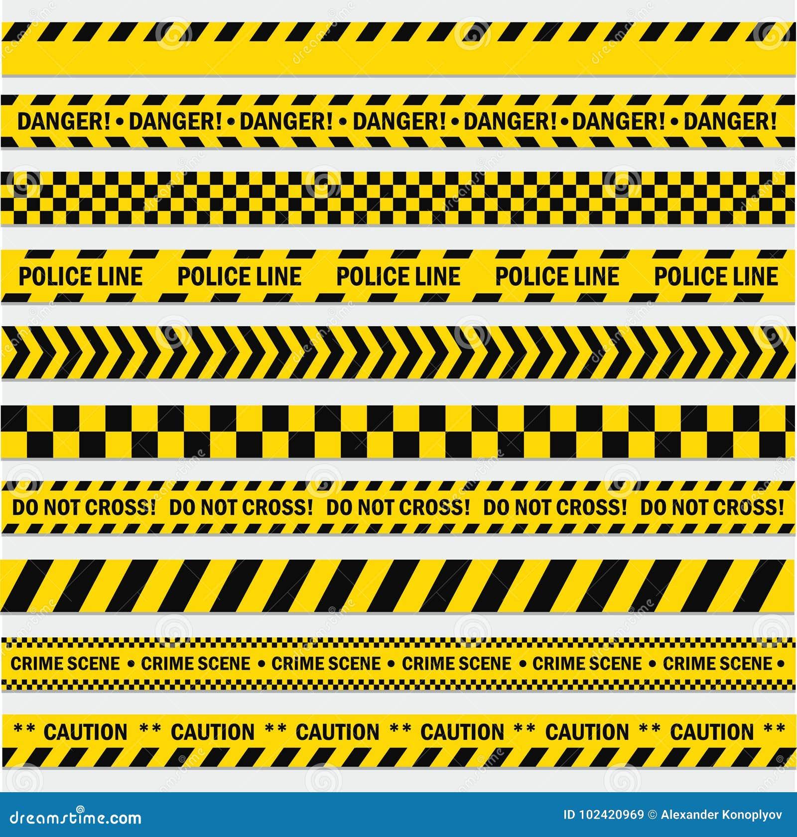 чернота stripes желтый цвет